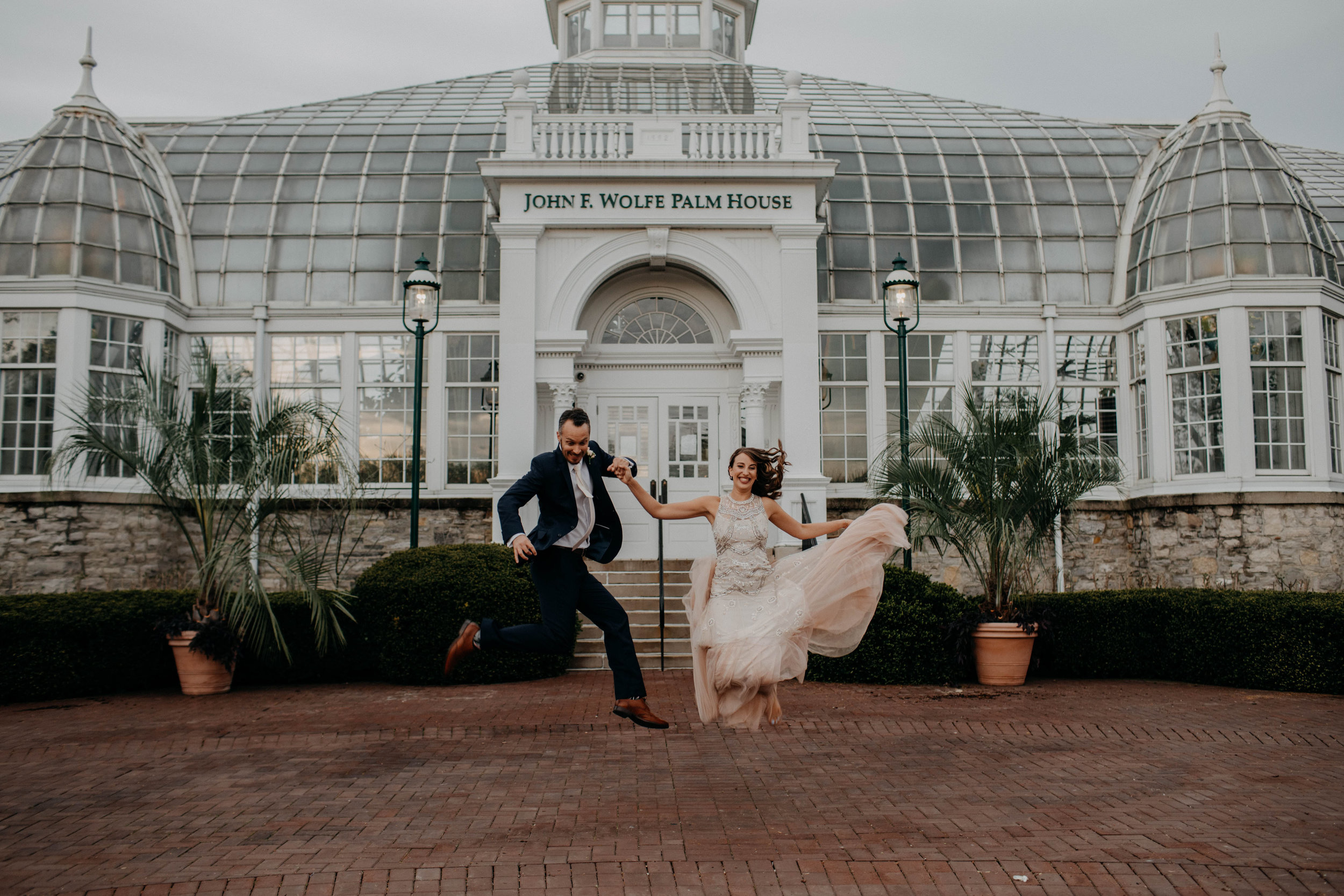 franklin park conservatory wedding columbus ohio wedding photographer grace e jones photography166.jpg
