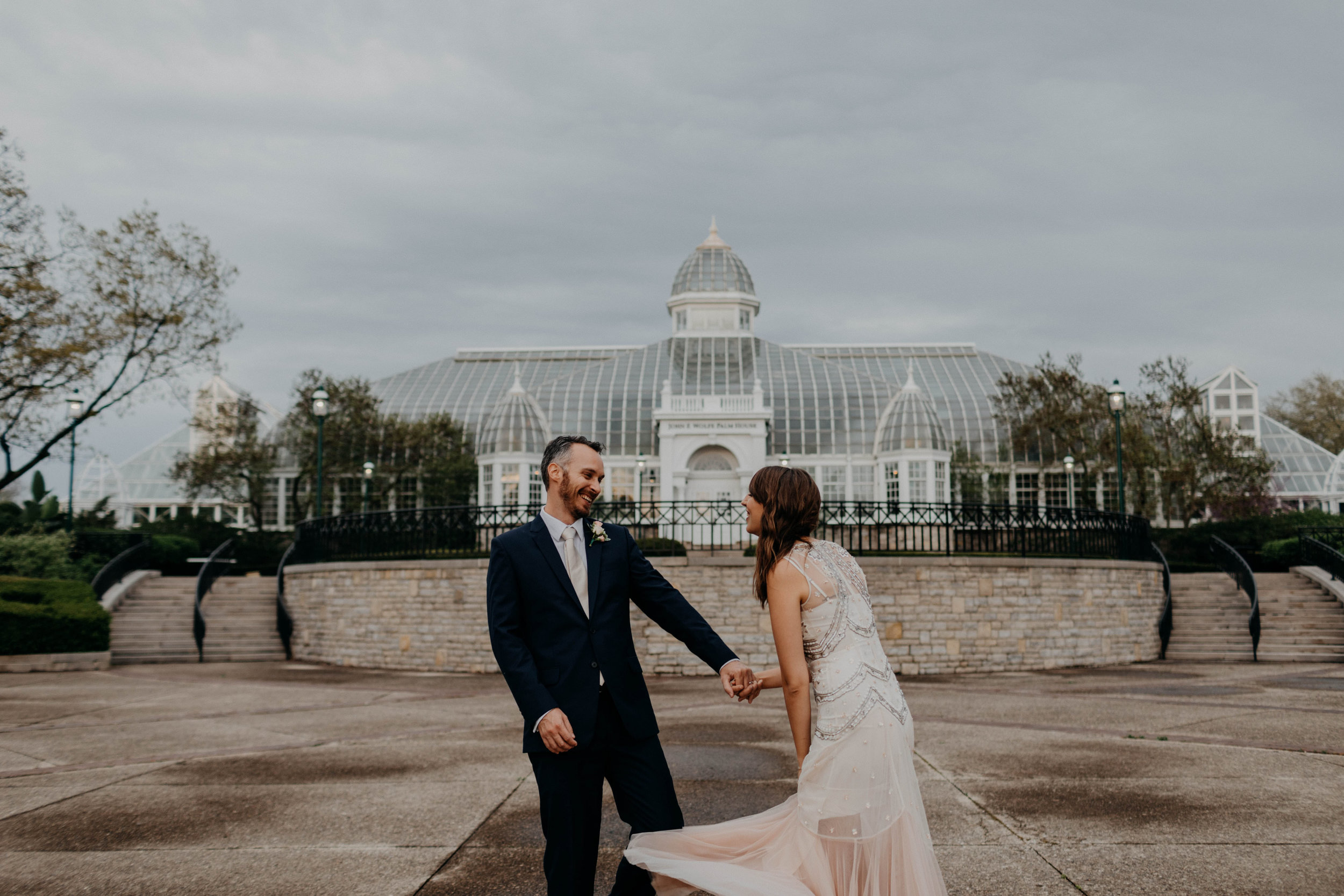 franklin park conservatory wedding columbus ohio wedding photographer grace e jones photography99.jpg