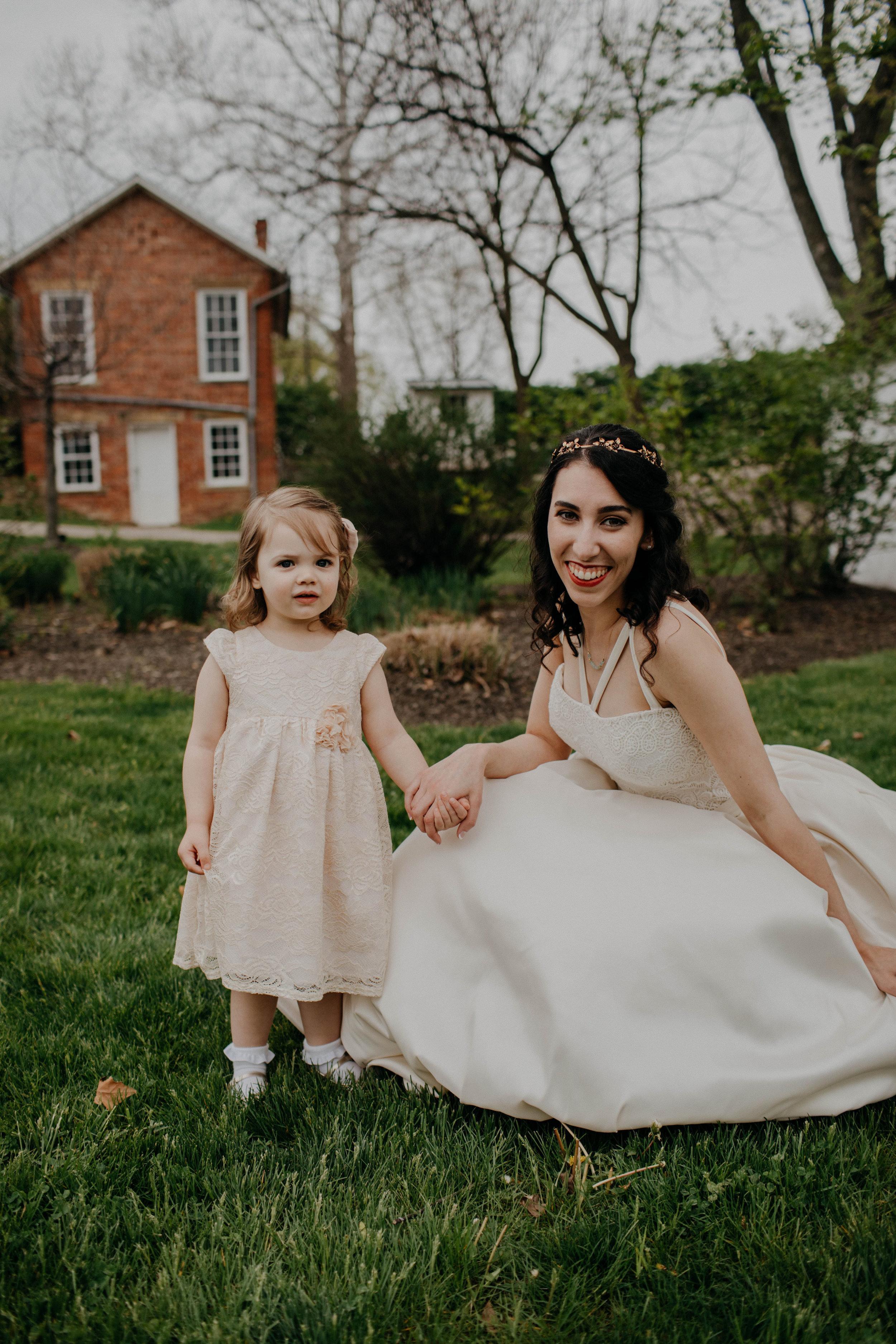 Columbus, Ohio Wedding Photographer Everal Barn At Heritage Park Wedding Venue Grace E Jones Photography68.jpg