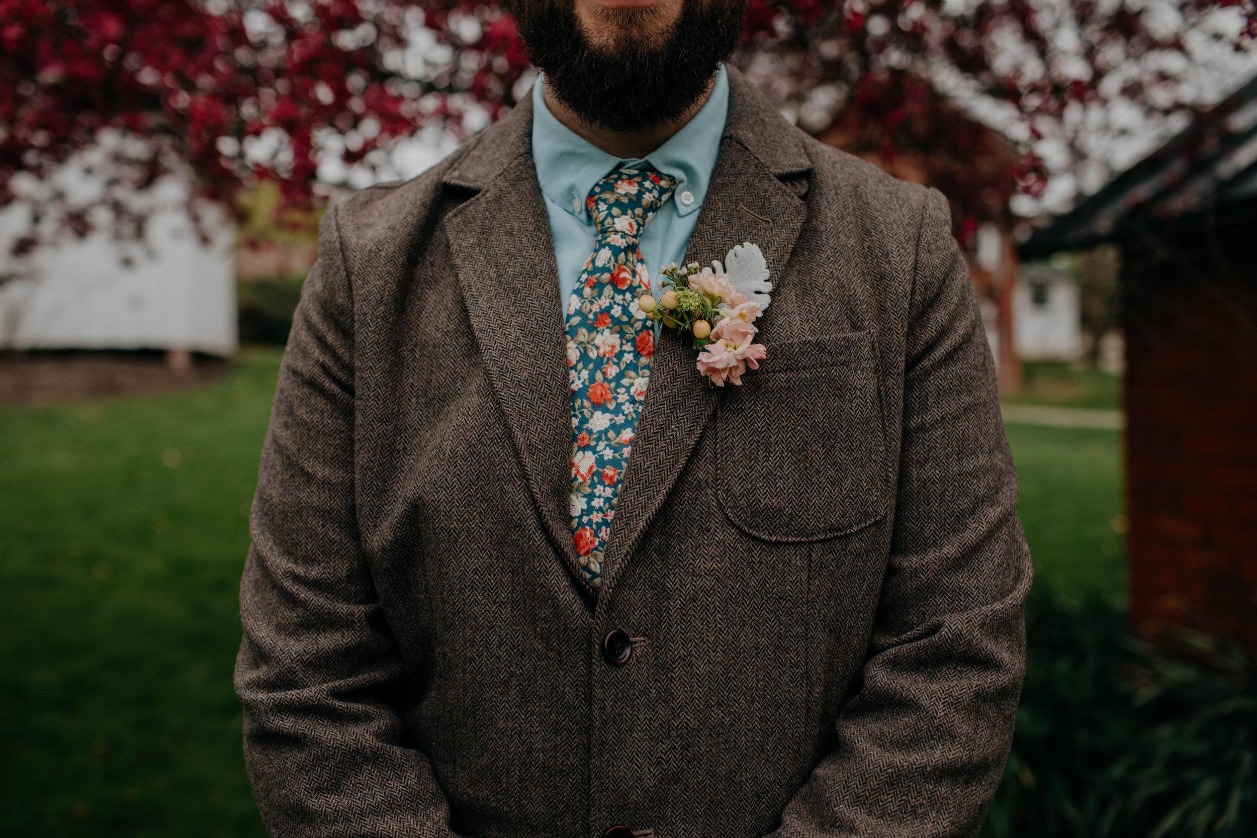 Columbus, Ohio Wedding Photographer Everal Barn At Heritage Park Wedding Venue Grace E Jones Photography119.jpg