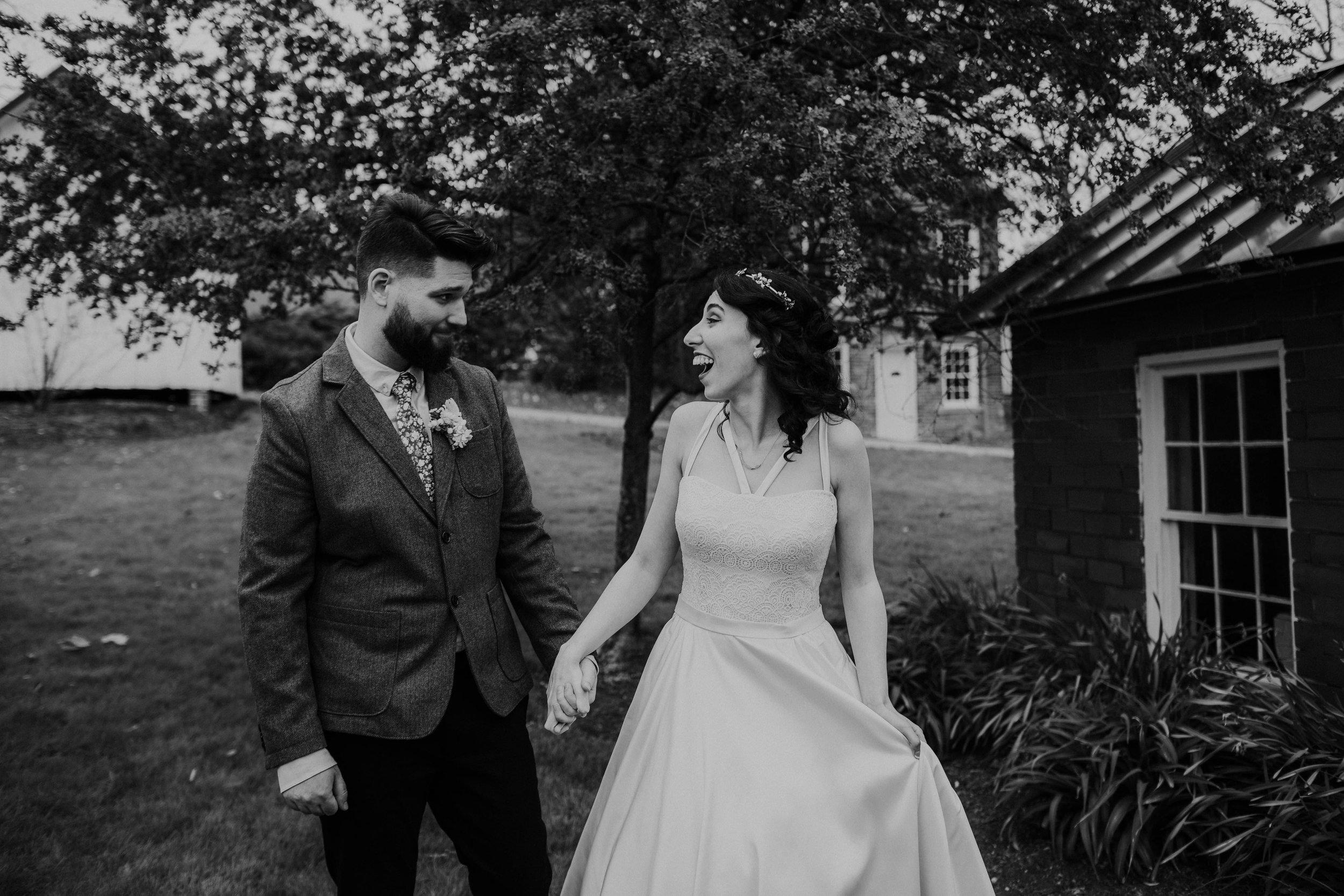 Columbus, Ohio Wedding Photographer Everal Barn At Heritage Park Wedding Venue Grace E Jones Photography132.jpg