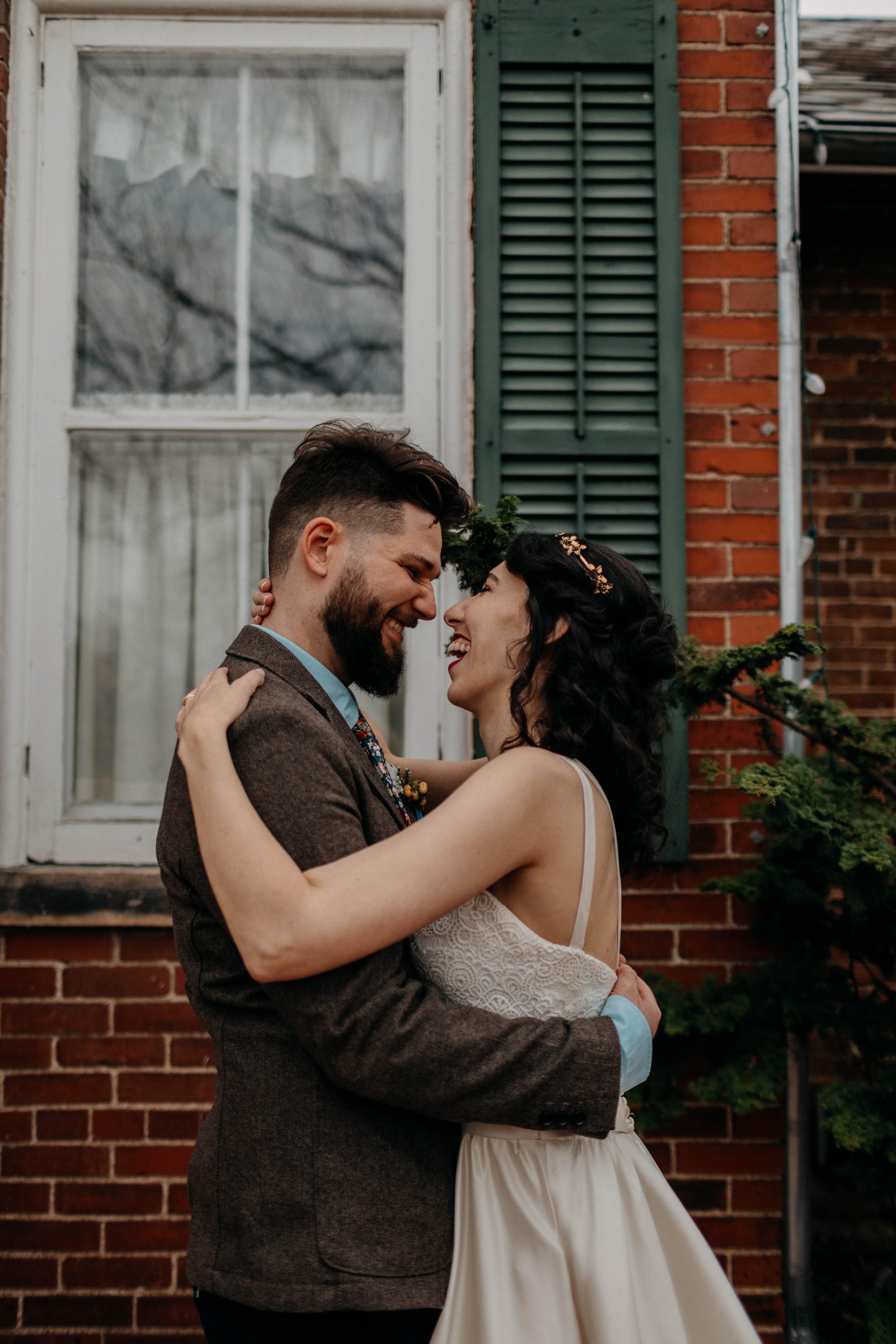 Columbus, Ohio Wedding Photographer Everal Barn At Heritage Park Wedding Venue Grace E Jones Photography186.jpg