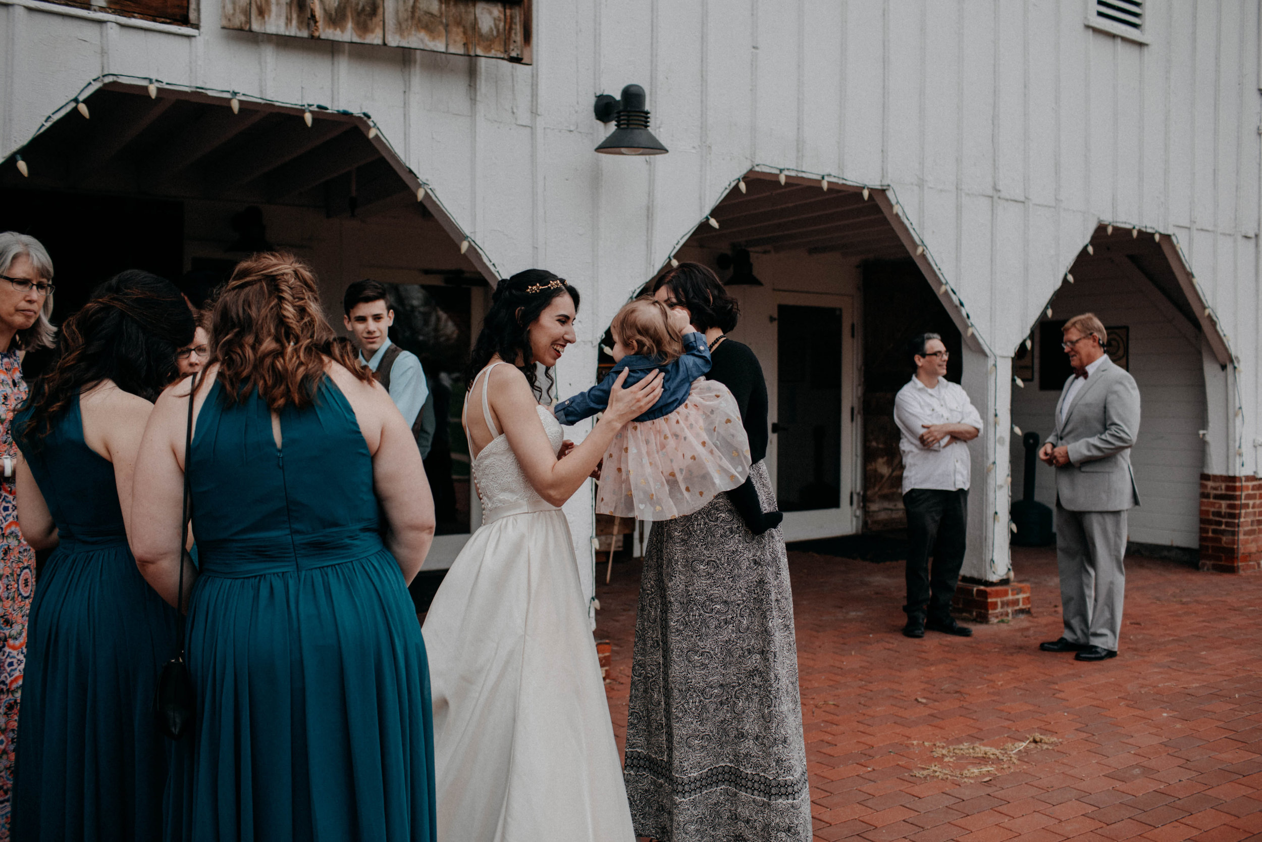 Columbus, Ohio Wedding Photographer Everal Barn At Heritage Park Wedding Venue Grace E Jones Photography243.jpg