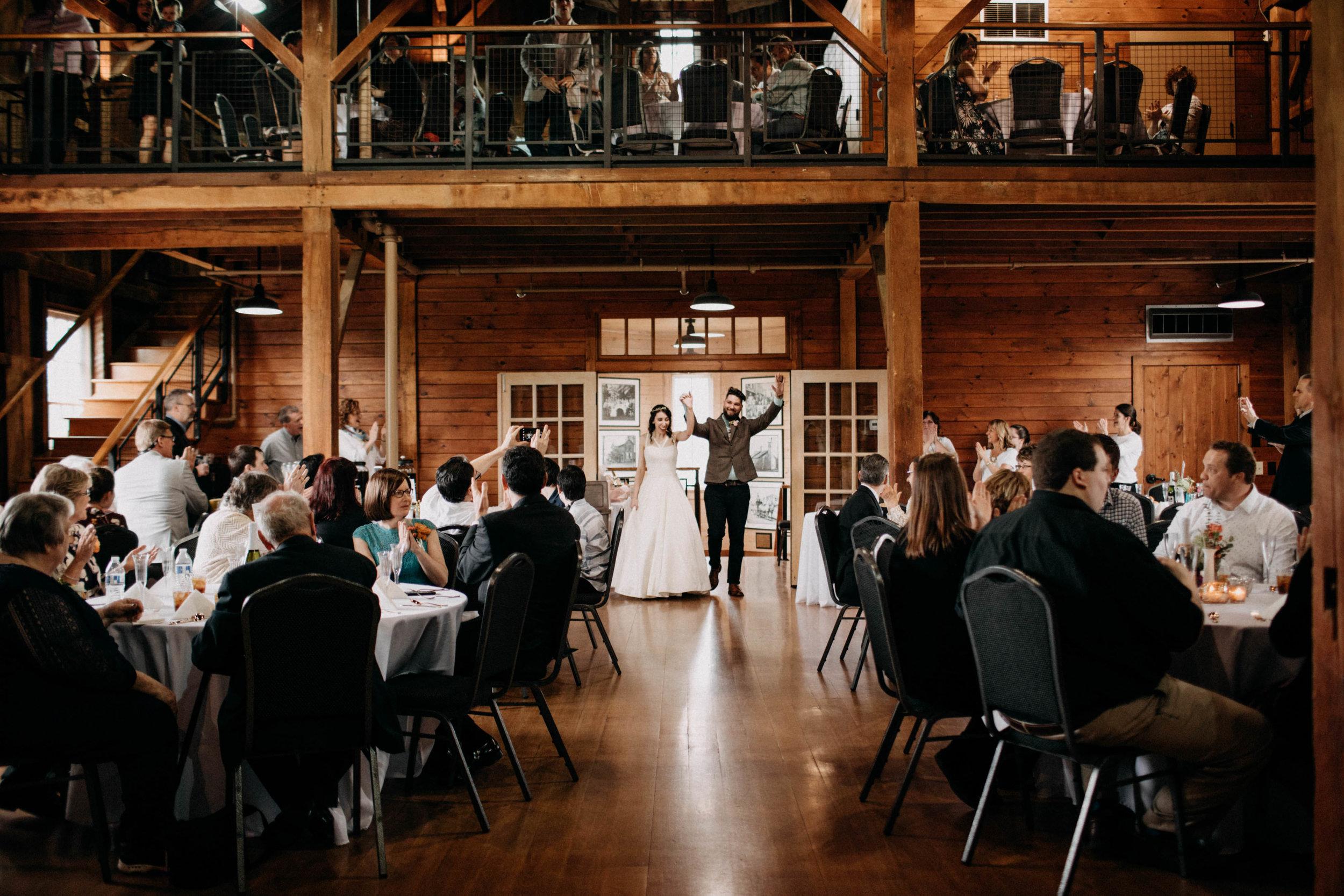 Columbus, Ohio Wedding Photographer Everal Barn At Heritage Park Wedding Venue Grace E Jones Photography244.jpg