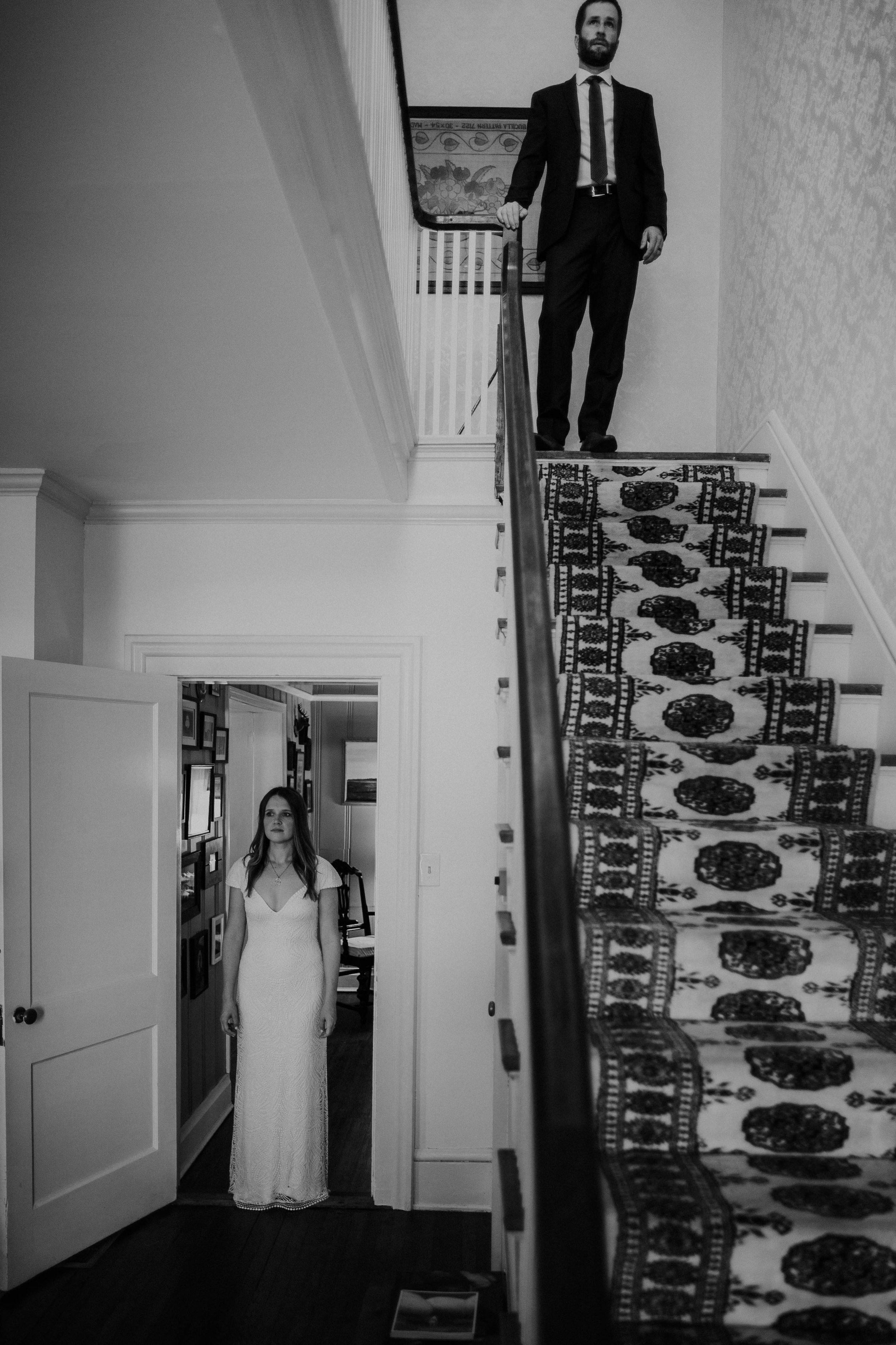 untraditional intimate bed and breakfast wedding orchard house bed and breakfast wedding granville ohio98.jpg