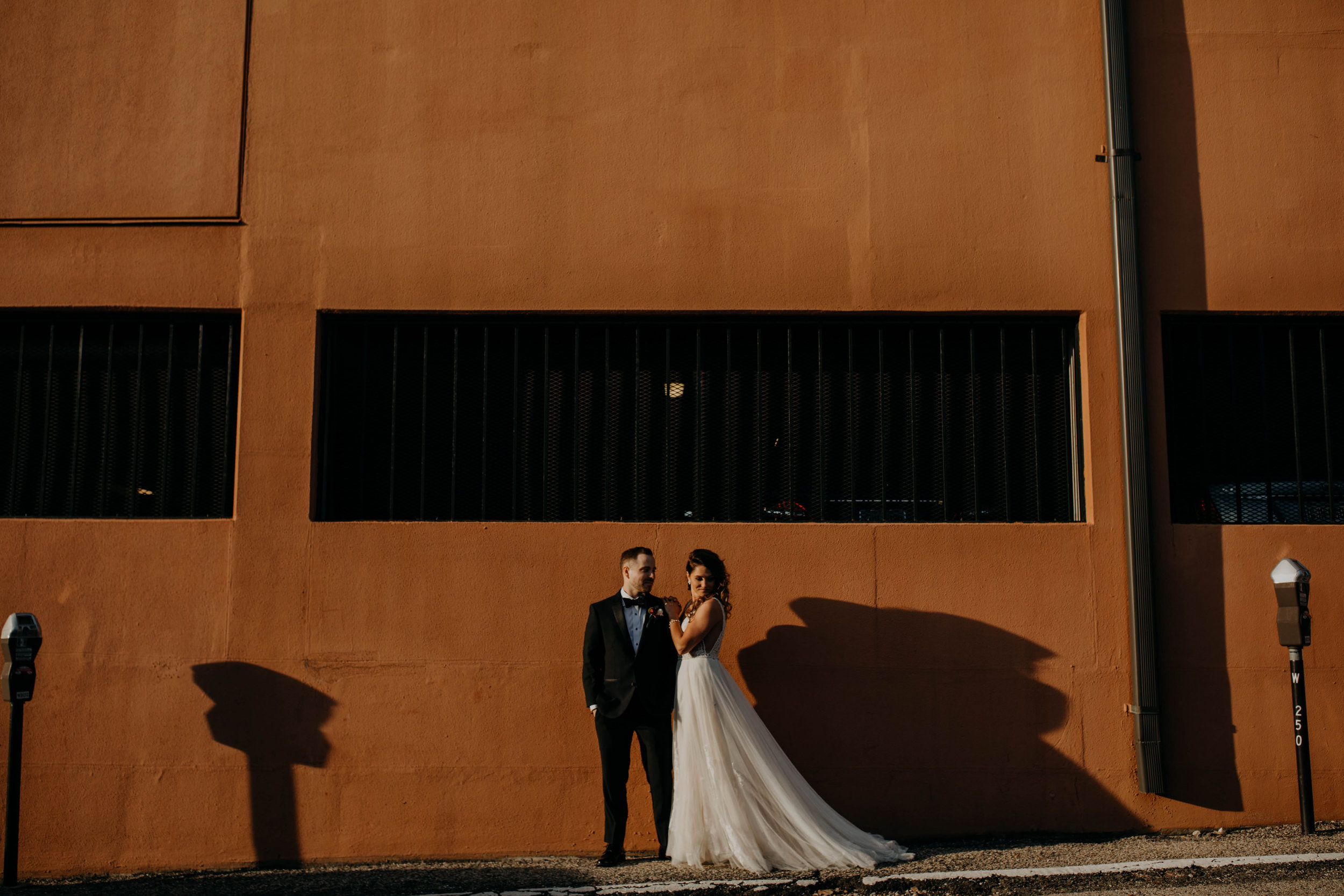 downtown Columbus Ohio wedding ivory room Columbus Ohio photographer grace e jones photography