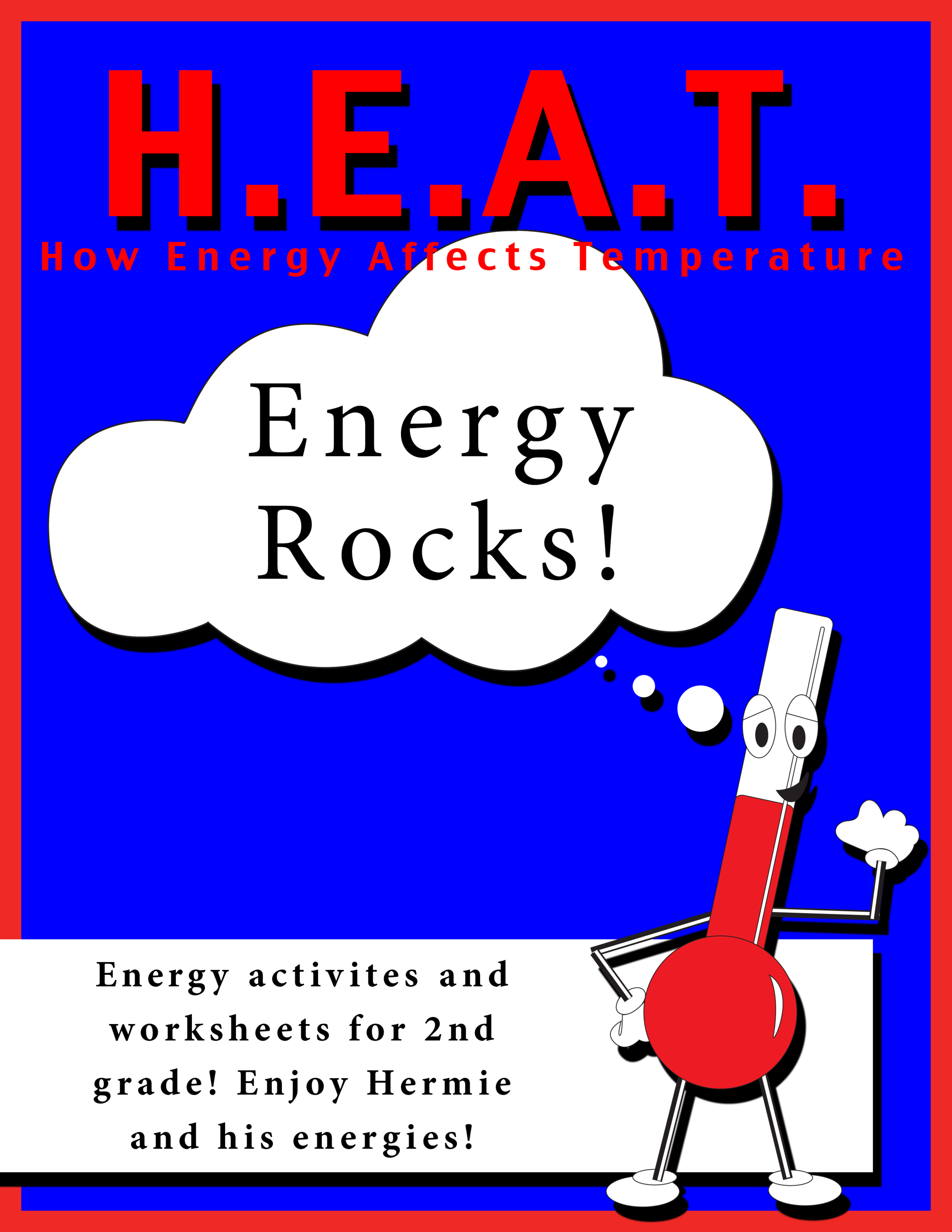 H.E.A.T - Energy & Temperature