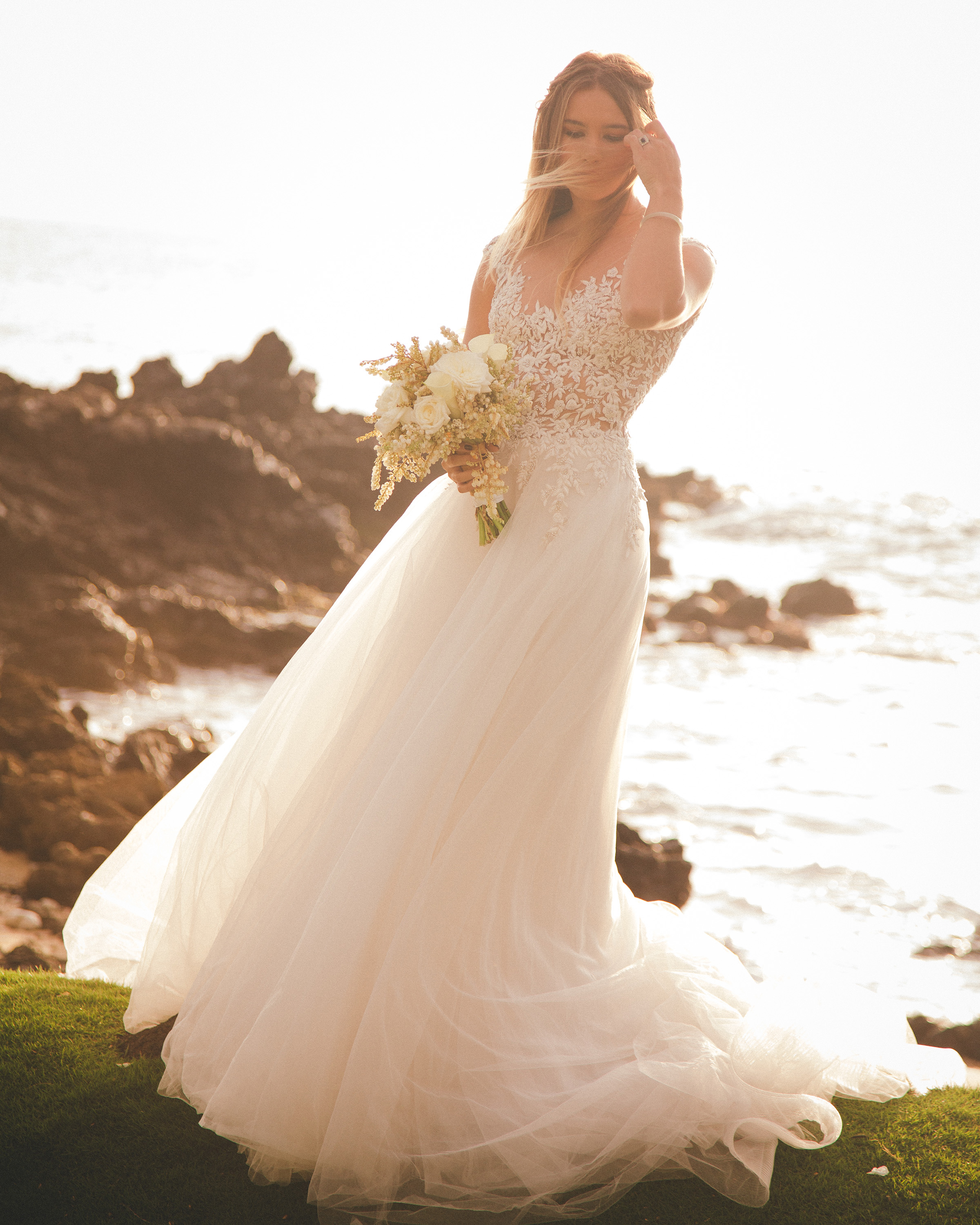 PACIFIC WEDDINGS MAGAZINE