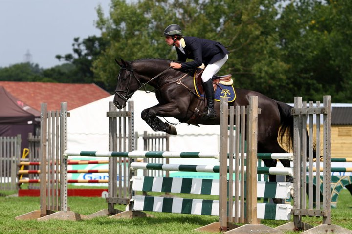 Showtime - Hickstead 2011