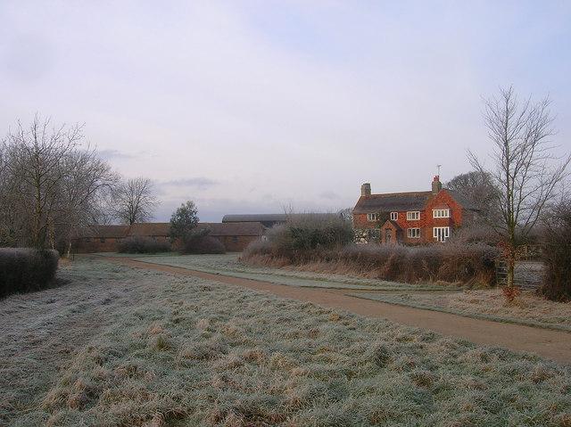 Stuccles Farm