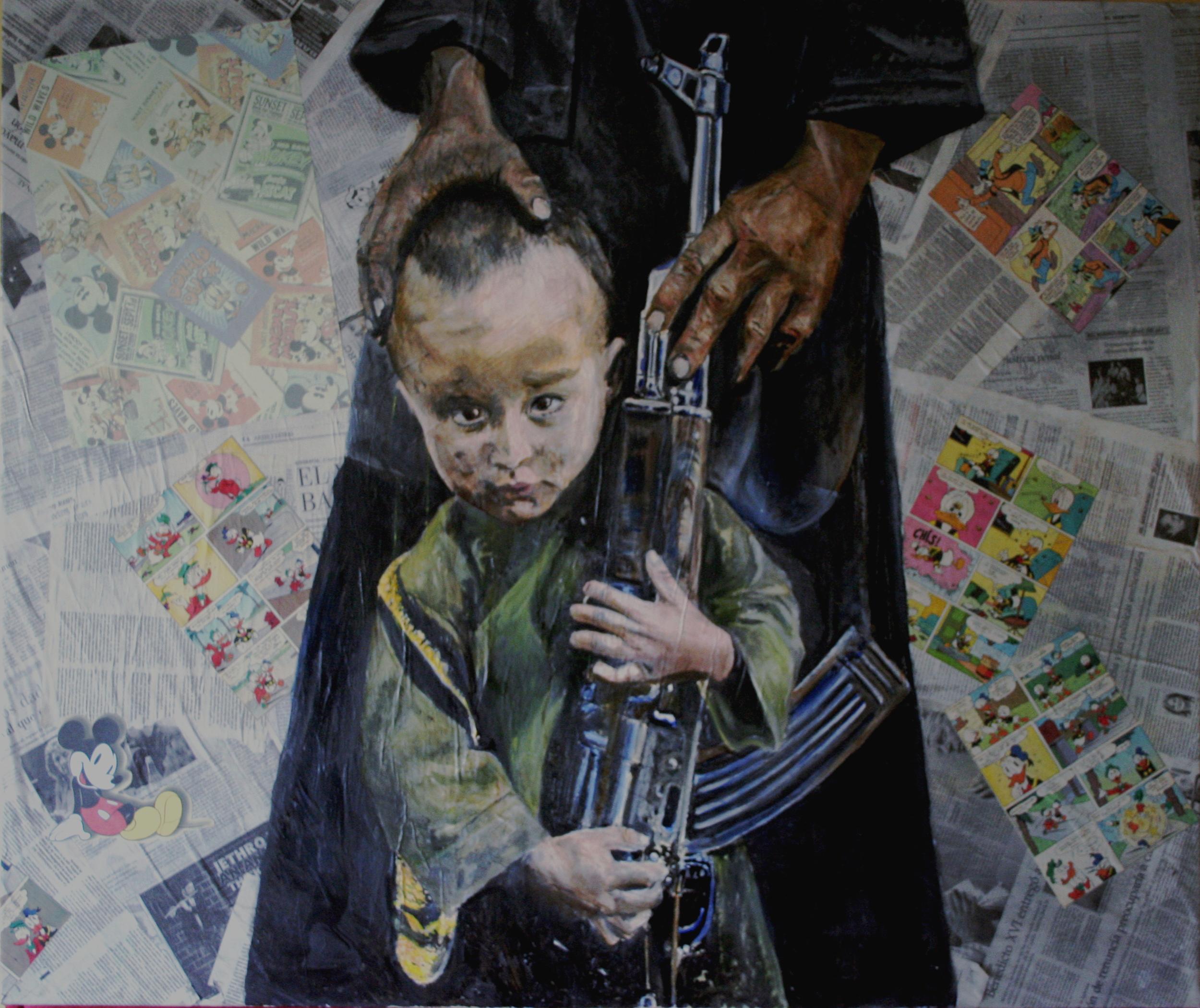 War Child 1