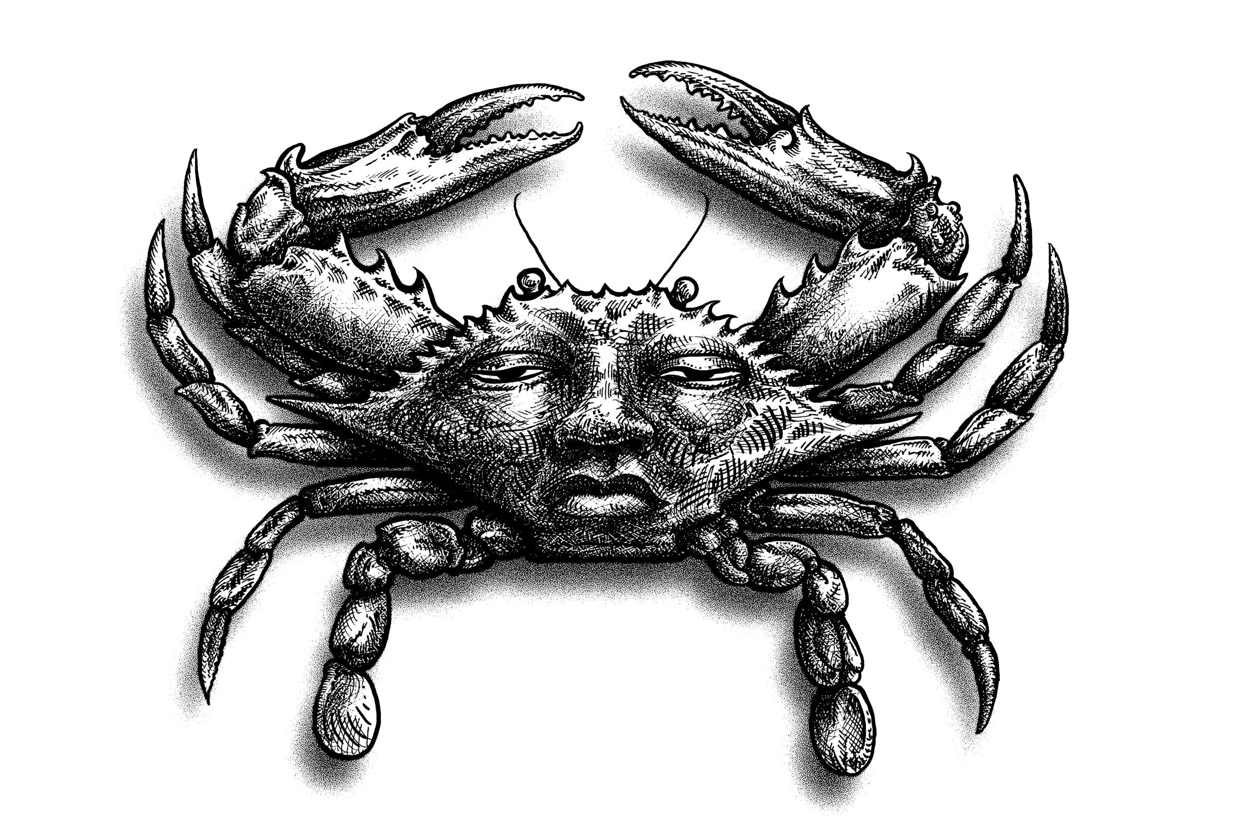 Soul crab.
