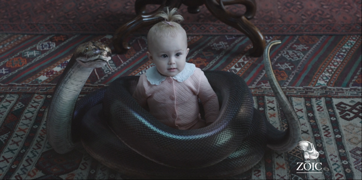 PROJECT : Netflix - A Series of Unfortunate Events  Released : 2017  ROLE : Character Development Supervisor / Concept Artist  Contributed  Concept Art - Modeling - Team Supervision  Responsible for Concept design and first pass modeling for the asset