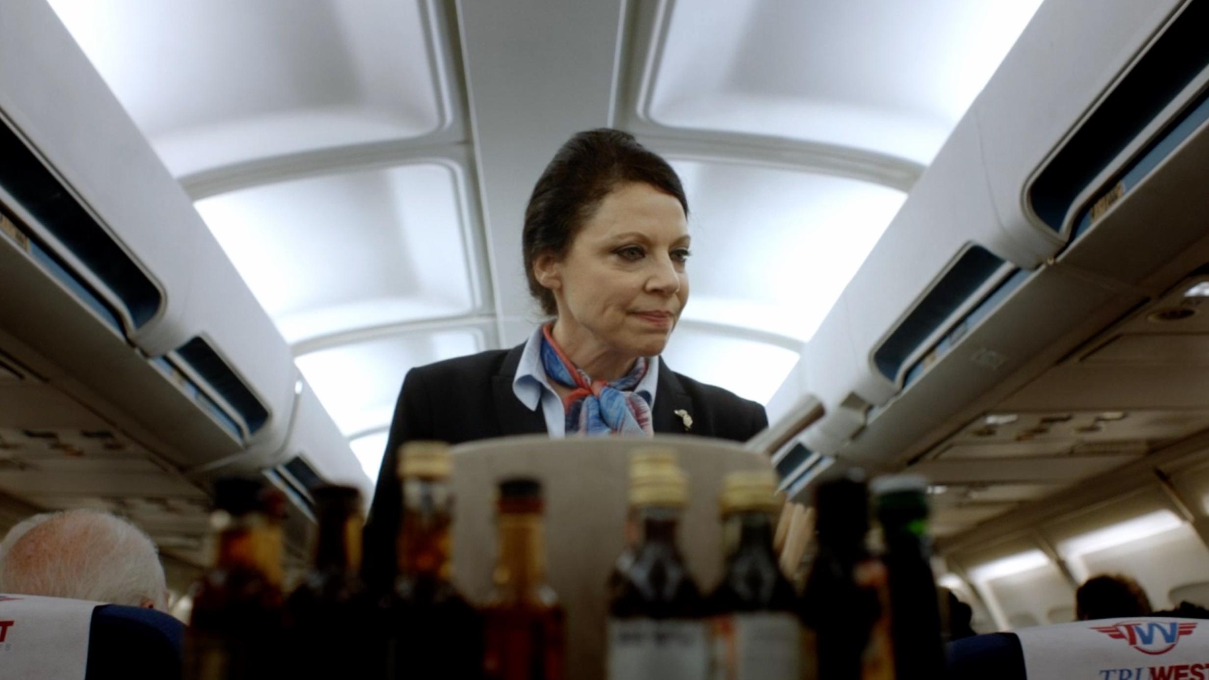 Flight 462- AMC