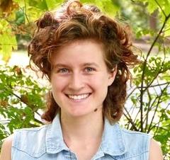 Eliza Marth