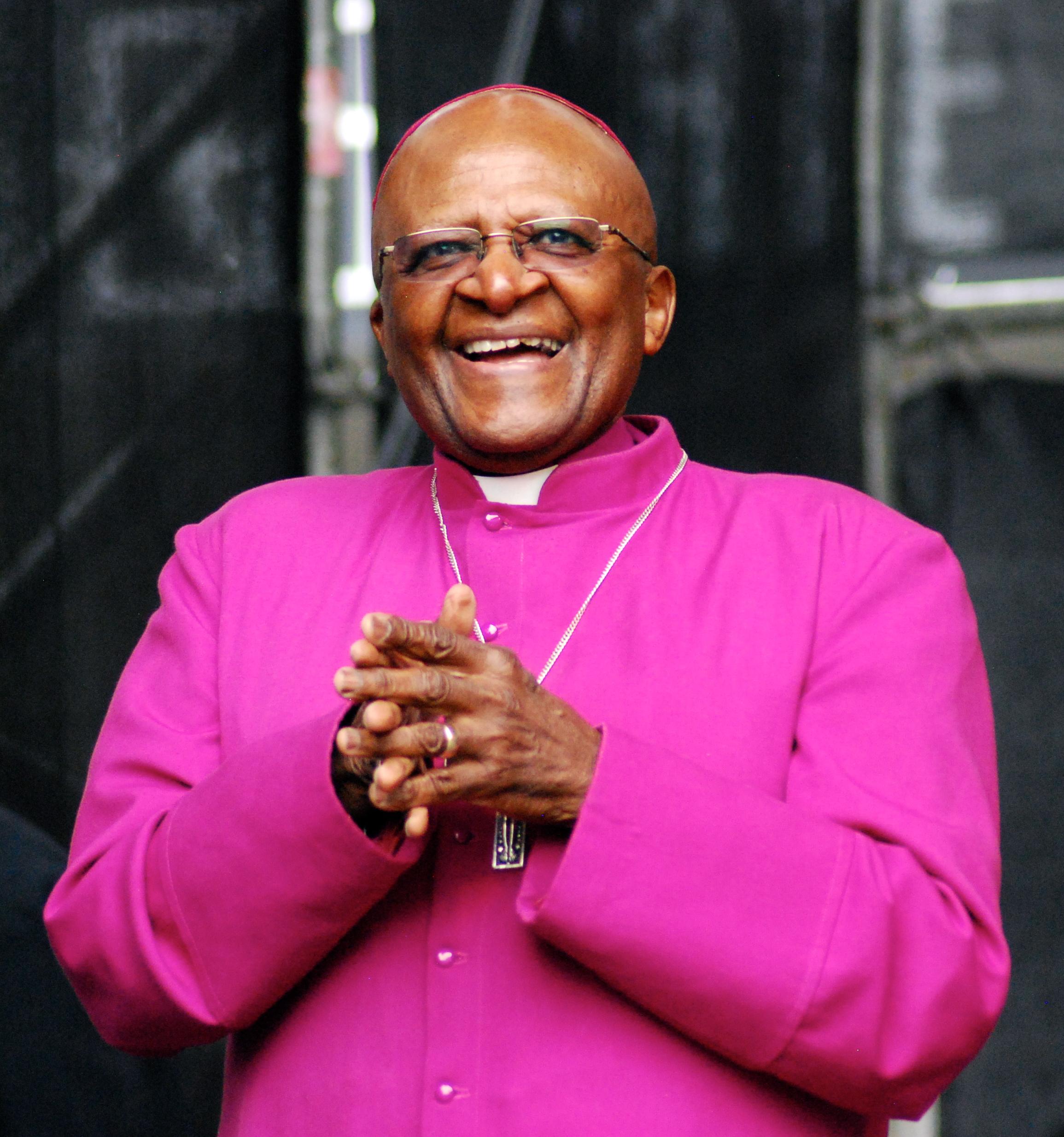 Archbishop Tutu