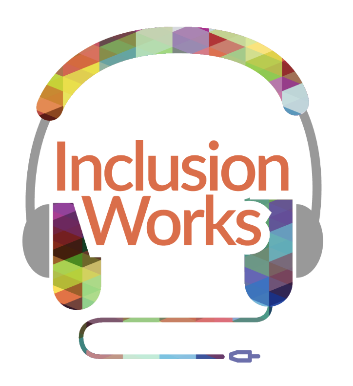 Inclusion Works Podcast:   Episode 8 - Being LGBTQ+ Inclusive In the Modern Workplace: Why 'Caring' Isn't Enough w/ Vessy Tasheva