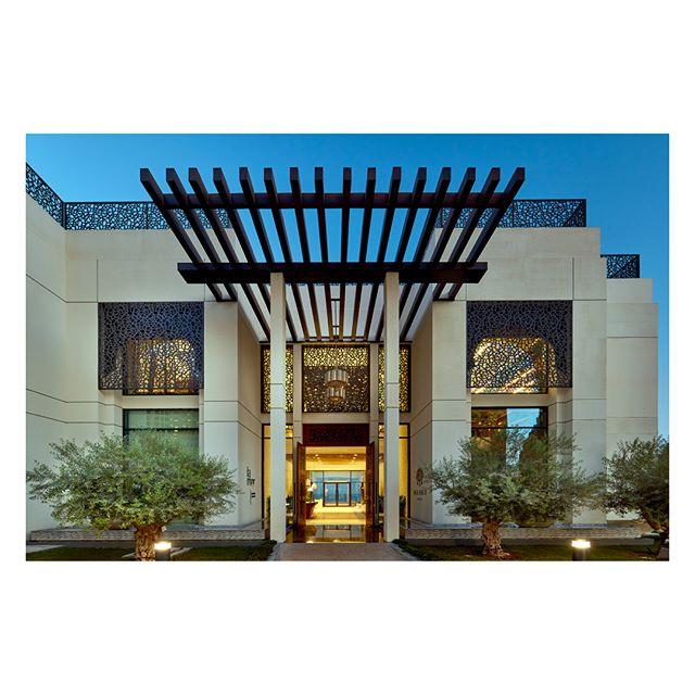 Peruvian flavours in Doha. La Mar Doha by Gastón Acurio. . . . . . #stefanzanderphotography #ukphotographer #architecture #architects #architexture #arquitectura #archdaily #architecturephotography #architecturalphotography #archilovers #hotelphotography #hotelinteriors #hotelinteriordesign #intercontinentalhotels #ihg #intercontinentaldoha #InterContinentalLife #gastónacurio #gastonacurio