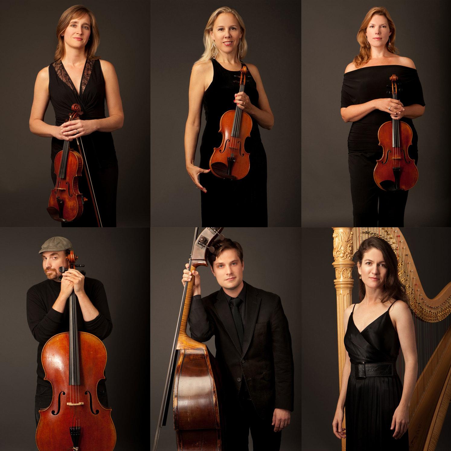 American Modern Ensemble
