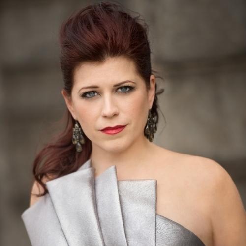 Blythe Gaissert, Mezzo-Soprano