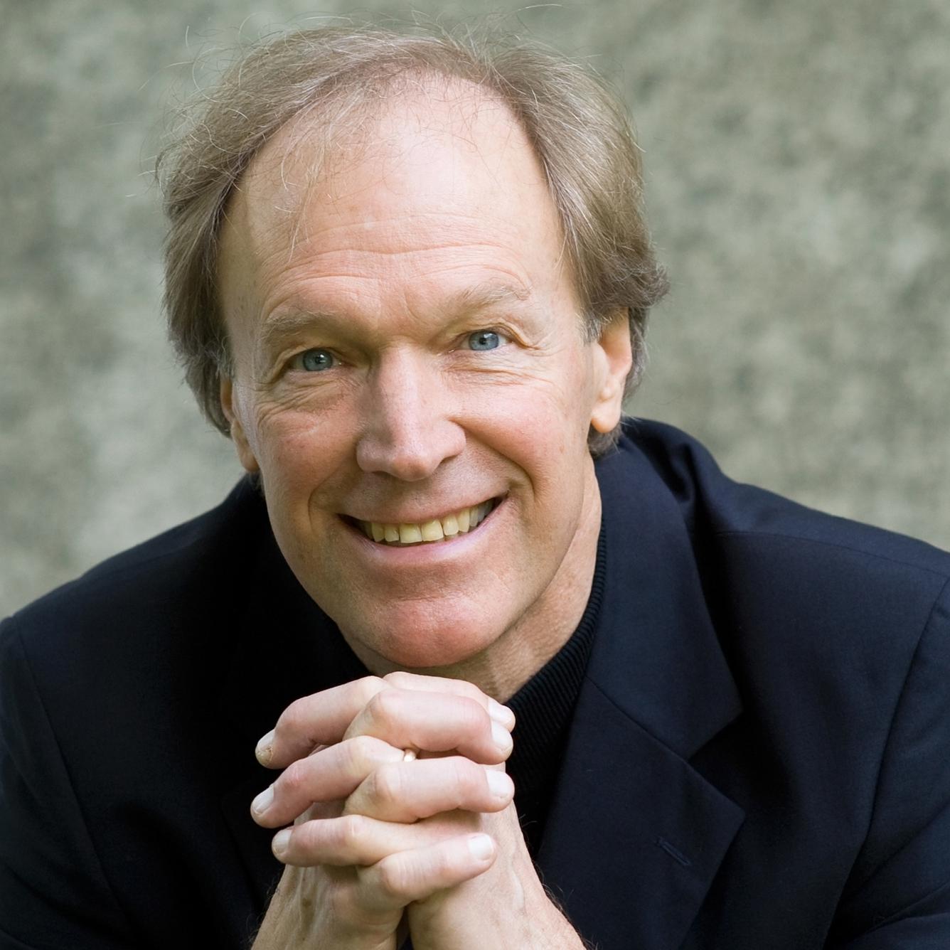 David Neal, Bass-Baritone