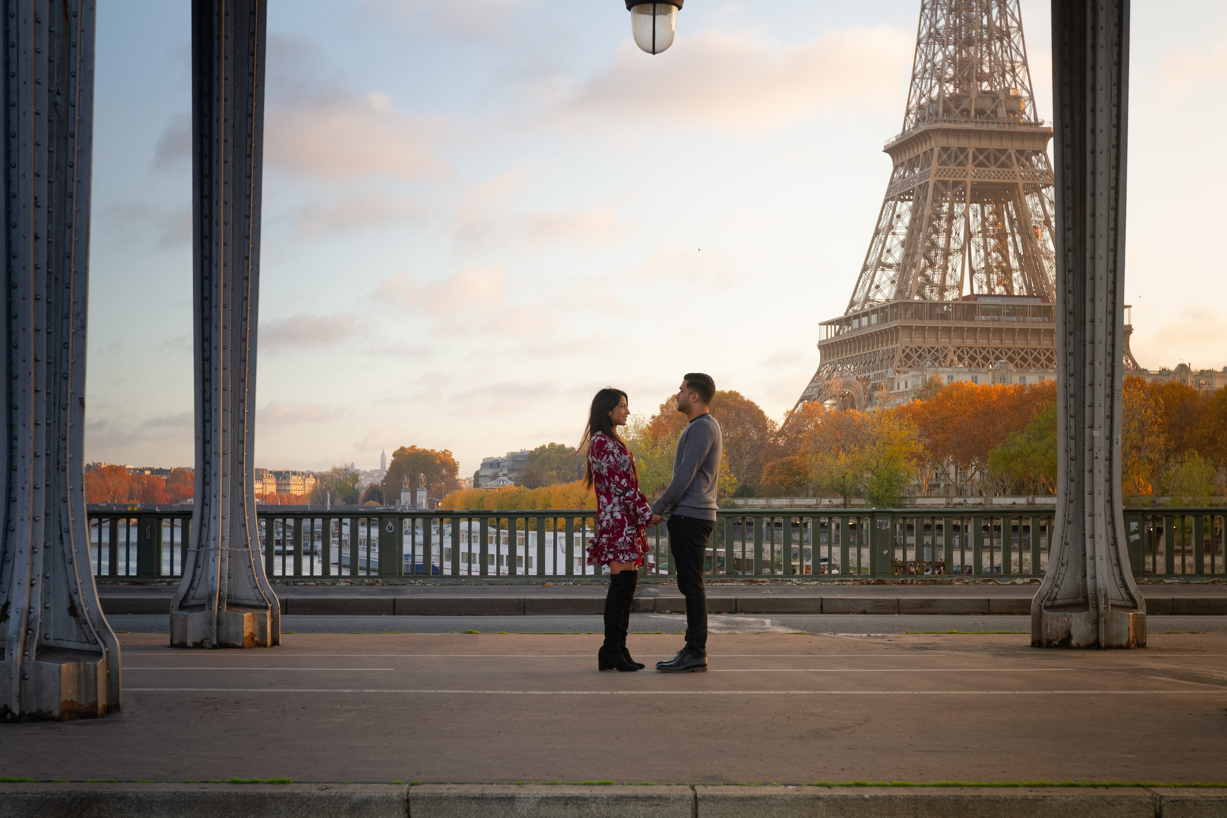 Photo by: Shoot My Travel Photographer Joe in Paris