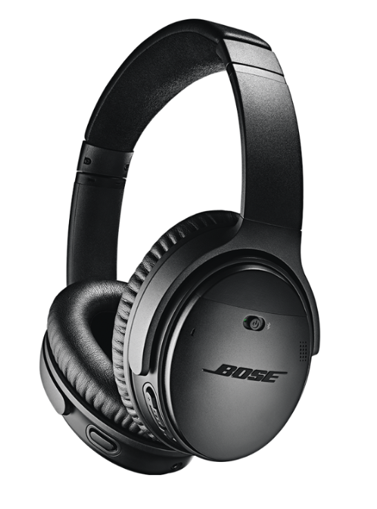 QuietComfort 35 by Bose