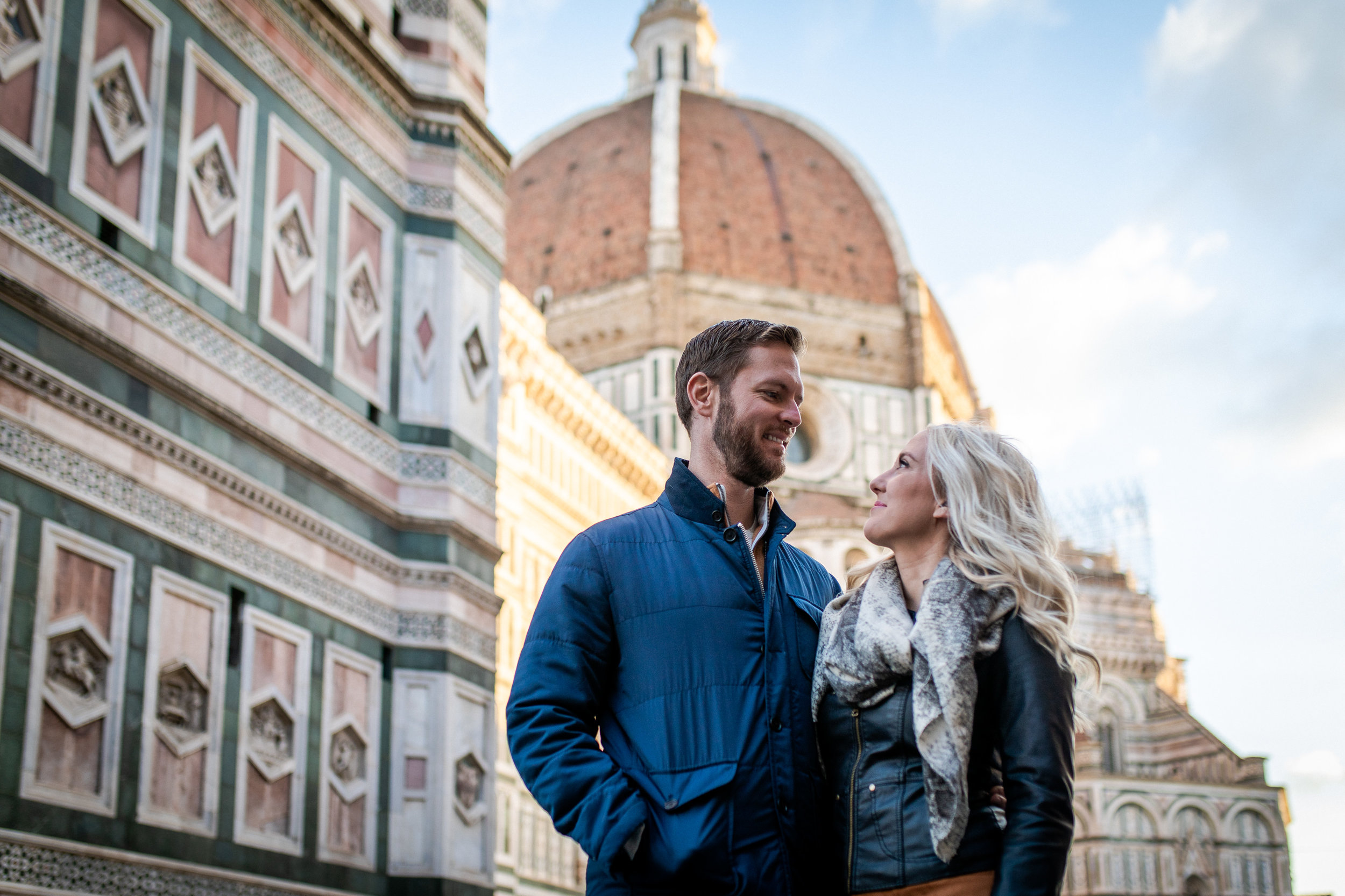 Photo by: Shoot My Travel Photographer Lauren in Florence