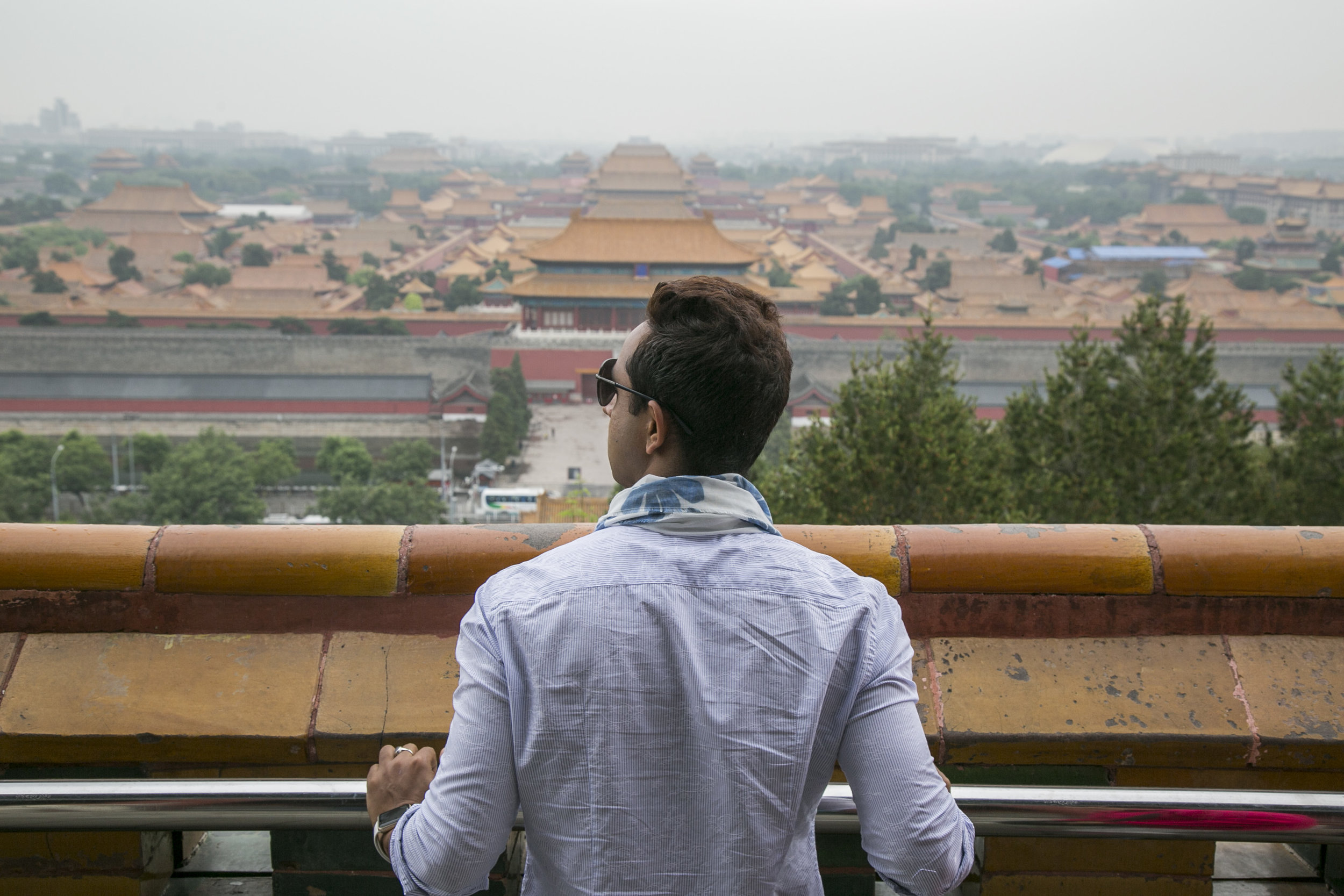 Photo by: Shoot My Travel Photographer Lily in Beijing