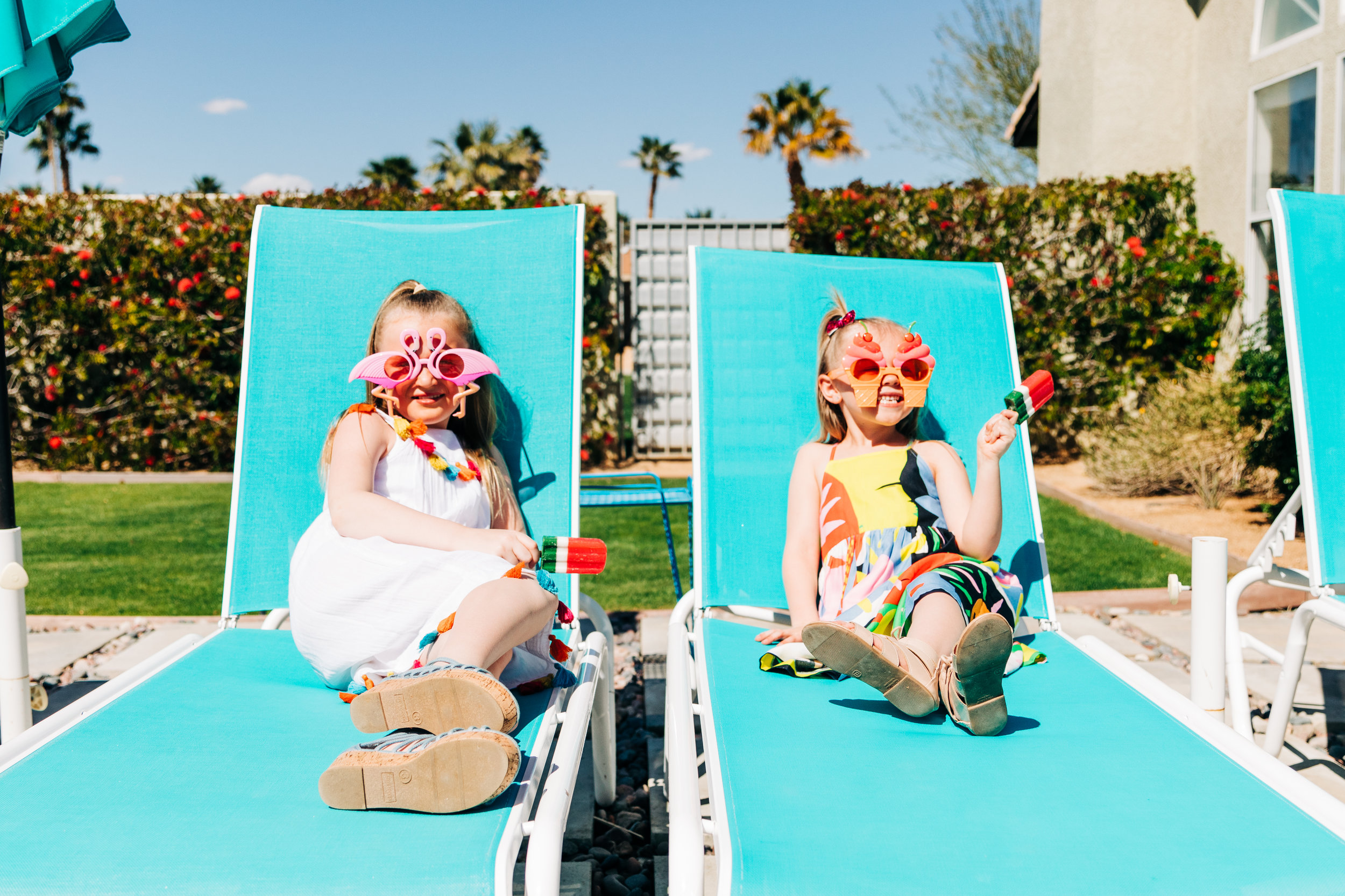 Photo by: Shoot My Travel Photographer Jamie in Palm Springs.