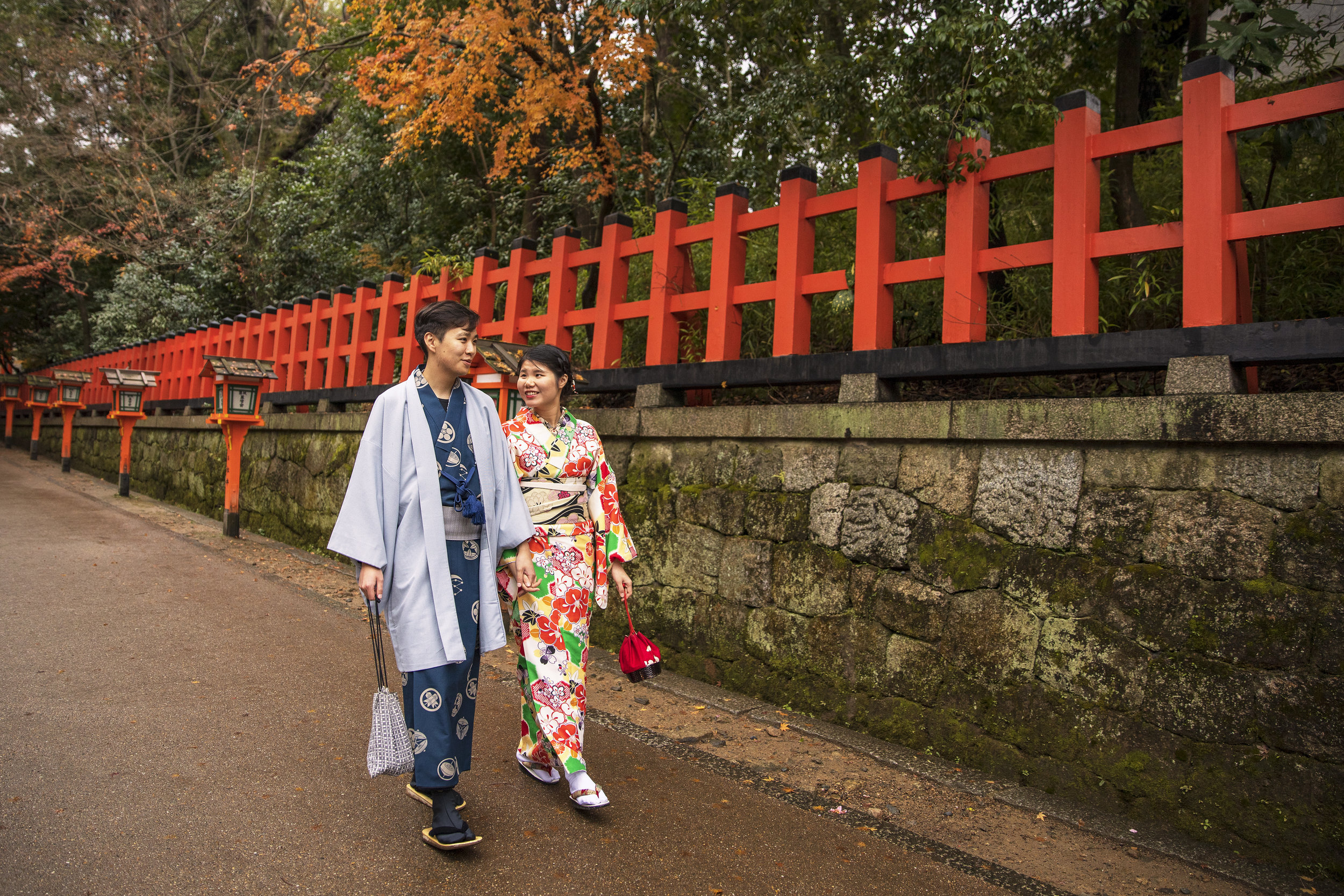 Photo by: Shoot My Travel Photographer Agung in Kyoto