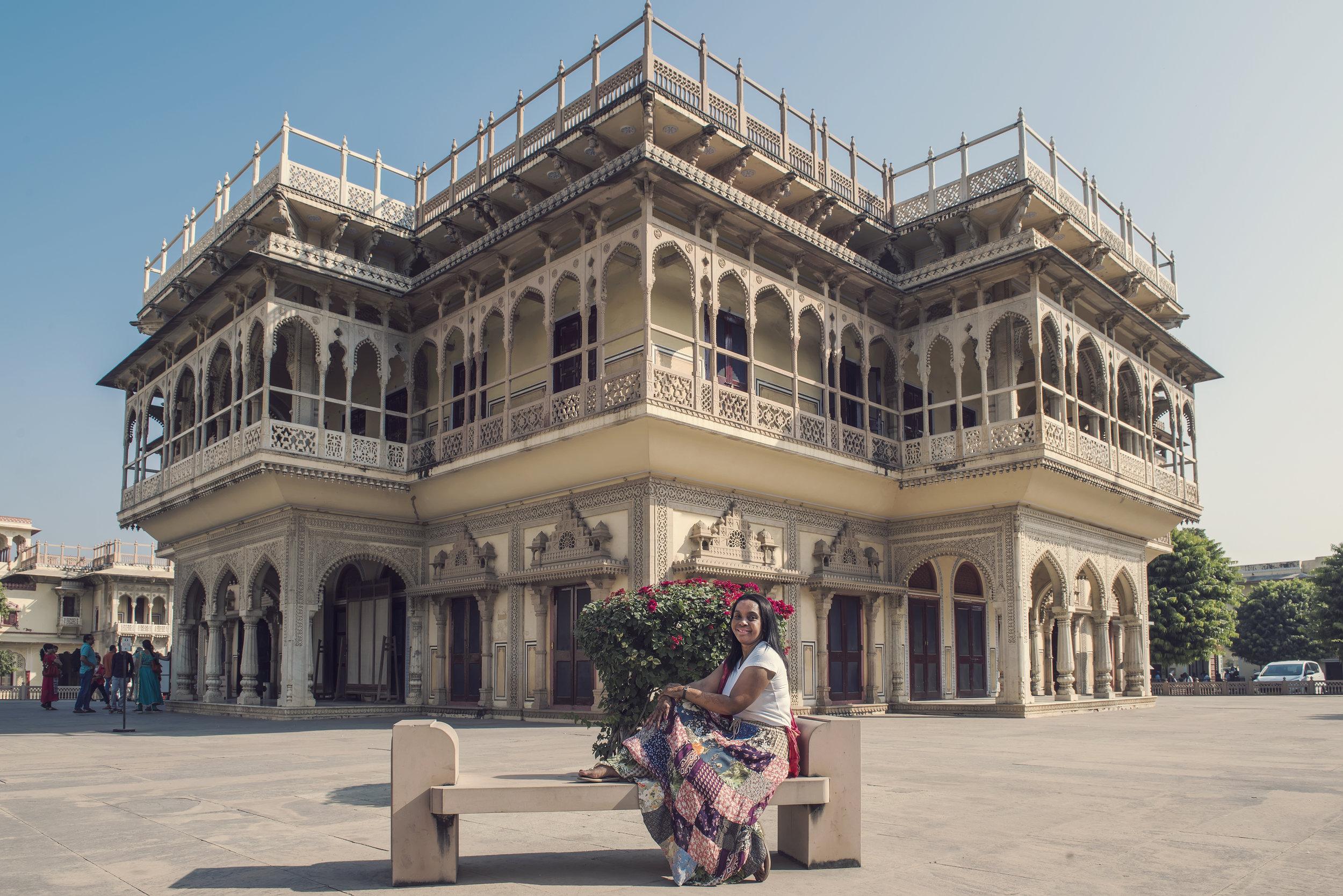 Photo by: Shoot My Travel Photographer  Vinod  in Jaipur