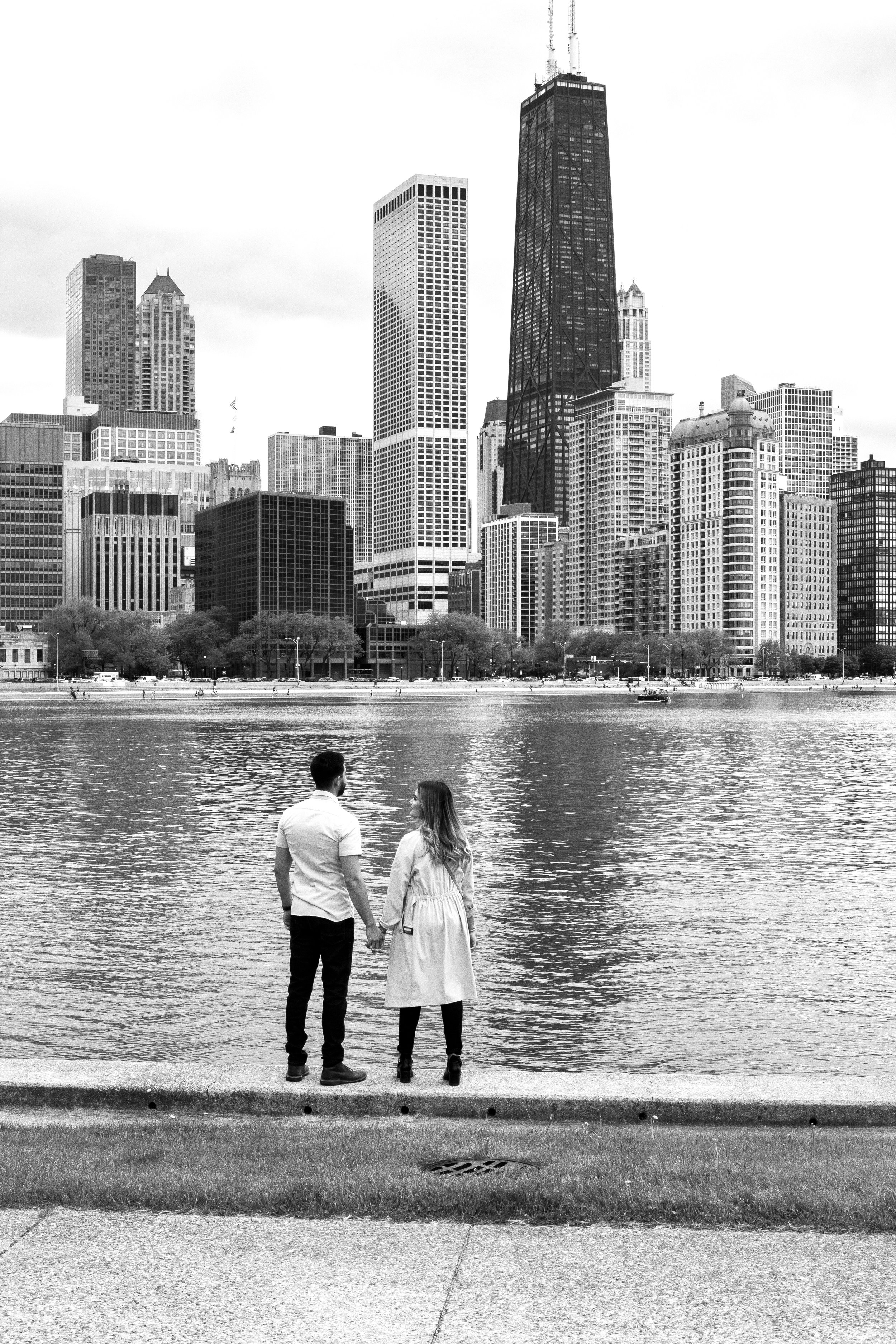 Photo by: Shoot My Travel Photographer  Amanda  in Chicago.