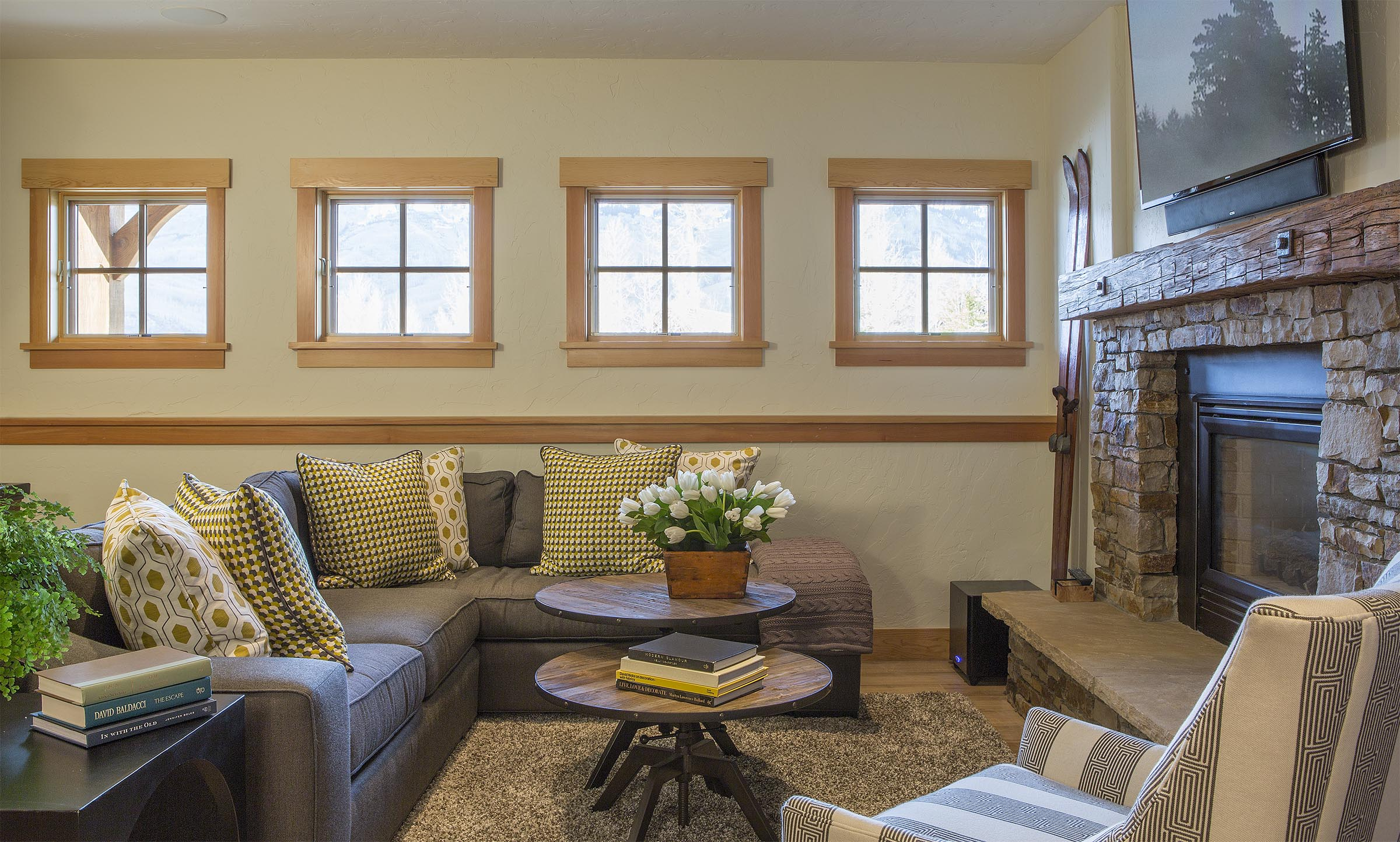 Beth Lindsay Interior Design