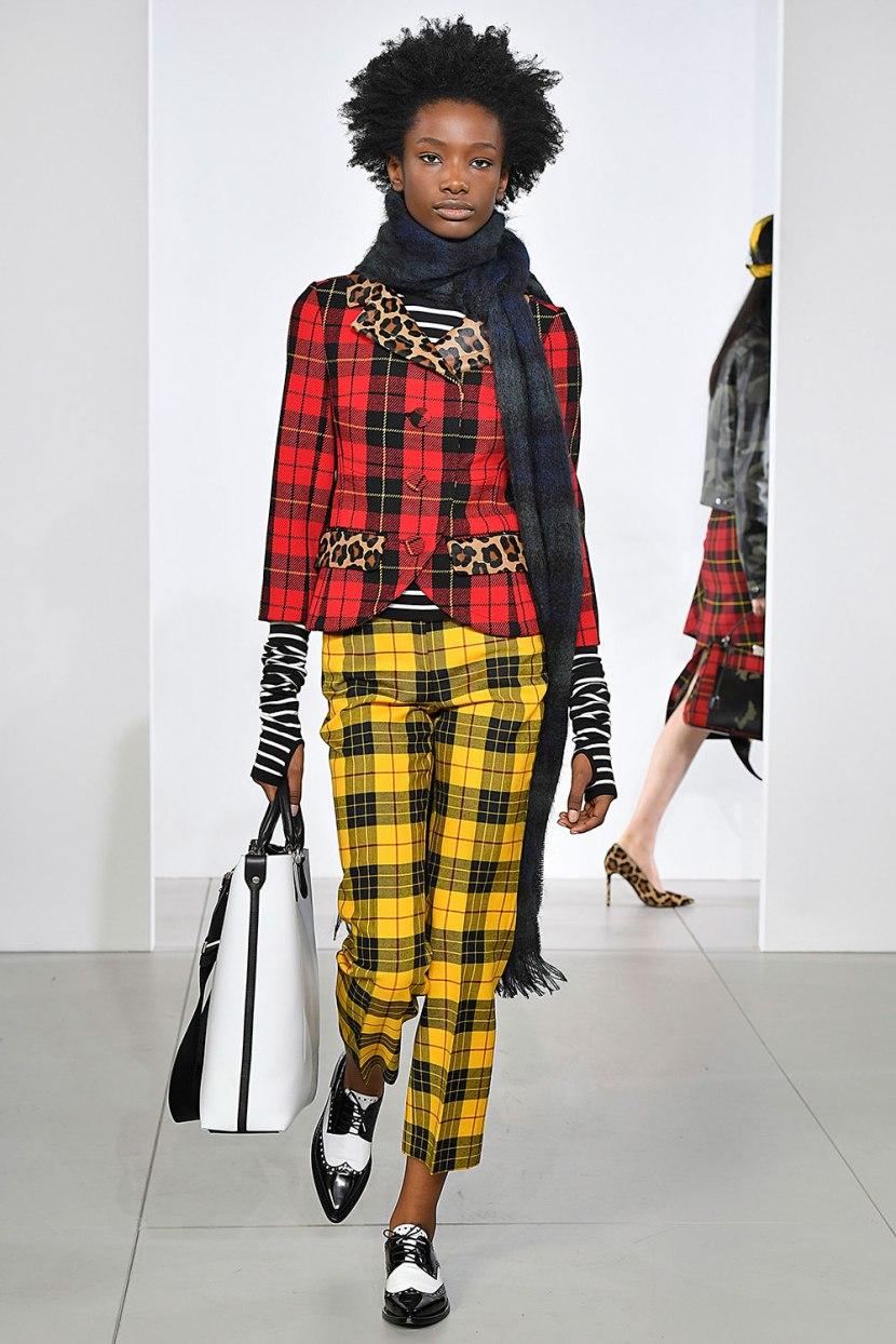 Michael Kors via The Fashionista