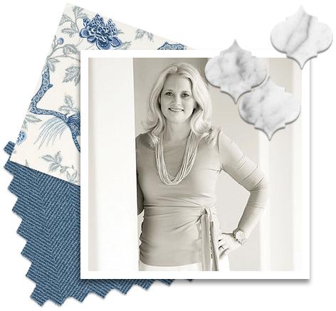 Beth Lindsey, Interior Designer