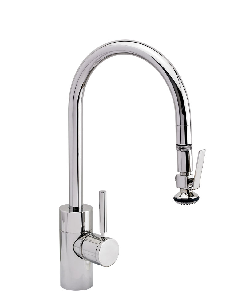 Main Kitchen Faucet, Pull Down from  Waterstone .