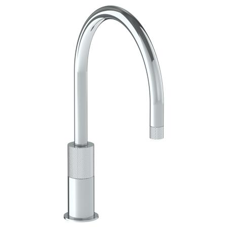 Bar Sink,  Watermark Titanium-22