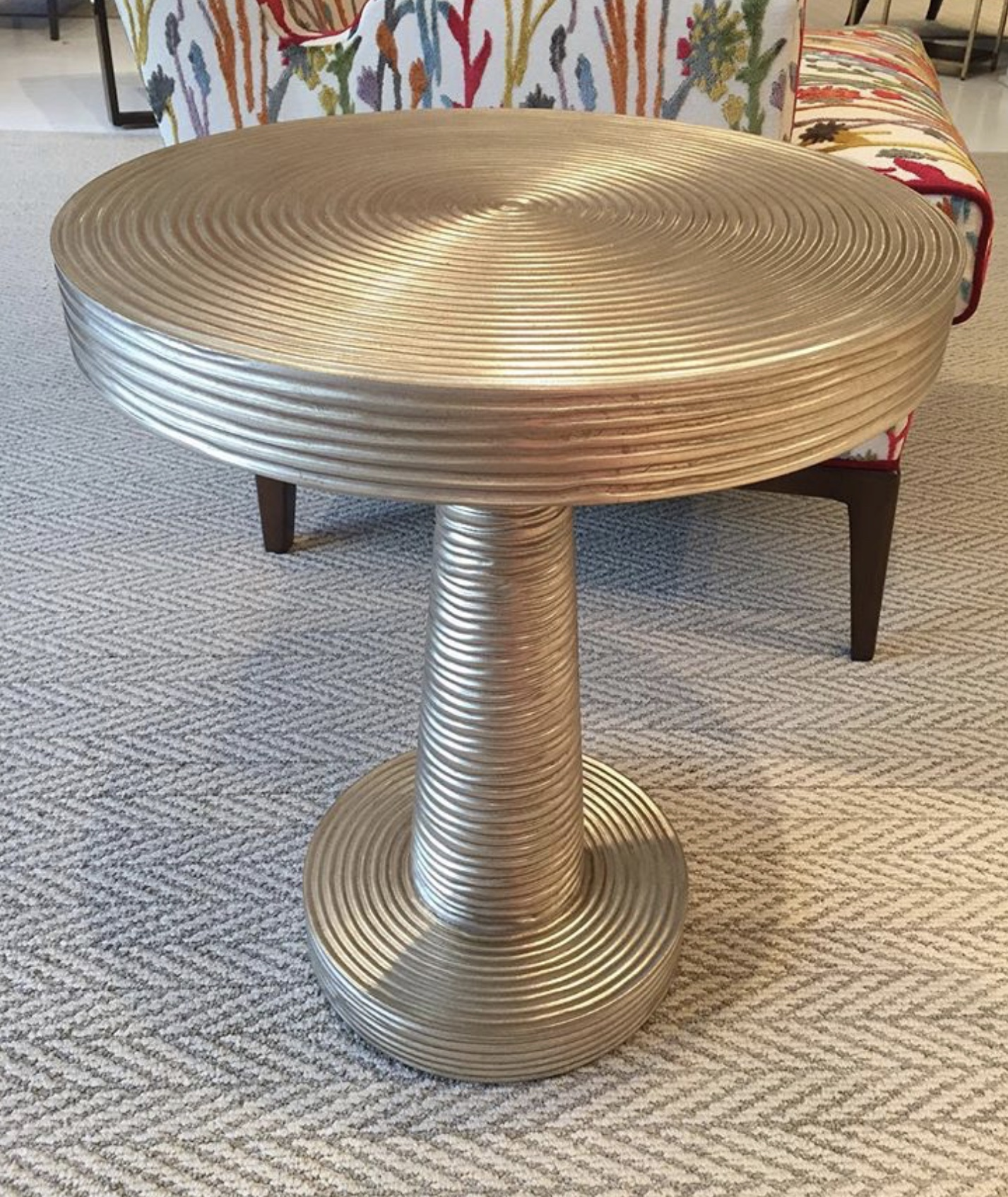 Ambella Home Spiral Side Table