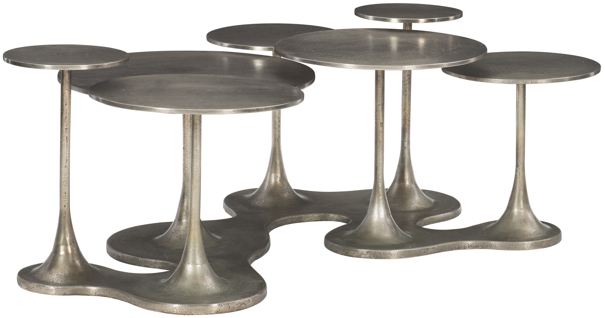 Bernhardt Furniture Circlet Cocktail Table