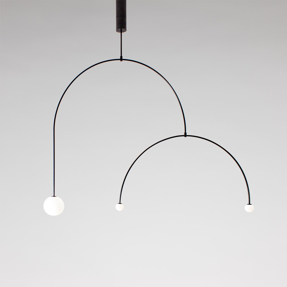 Michael Anastassiades Mobile Chandelier
