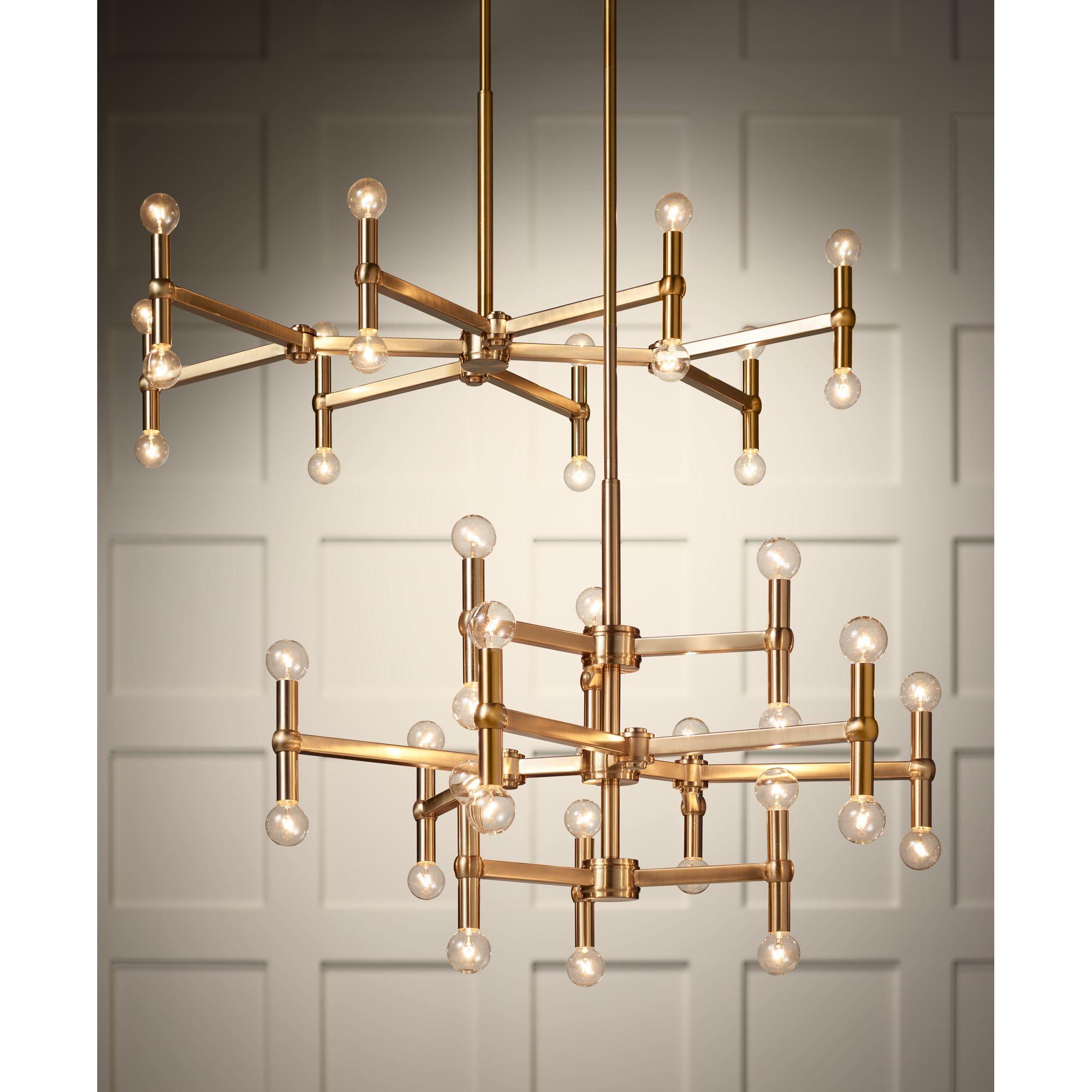 Lamps Plus Possini Euro Marya