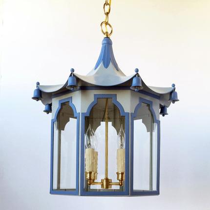 Coleen & Company Pagoda Lantern