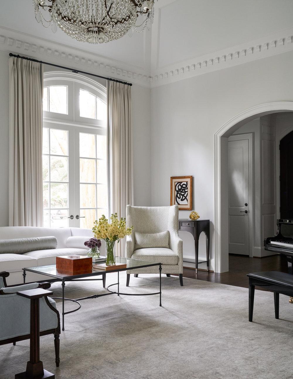 Beth Lindsey Interior Design.