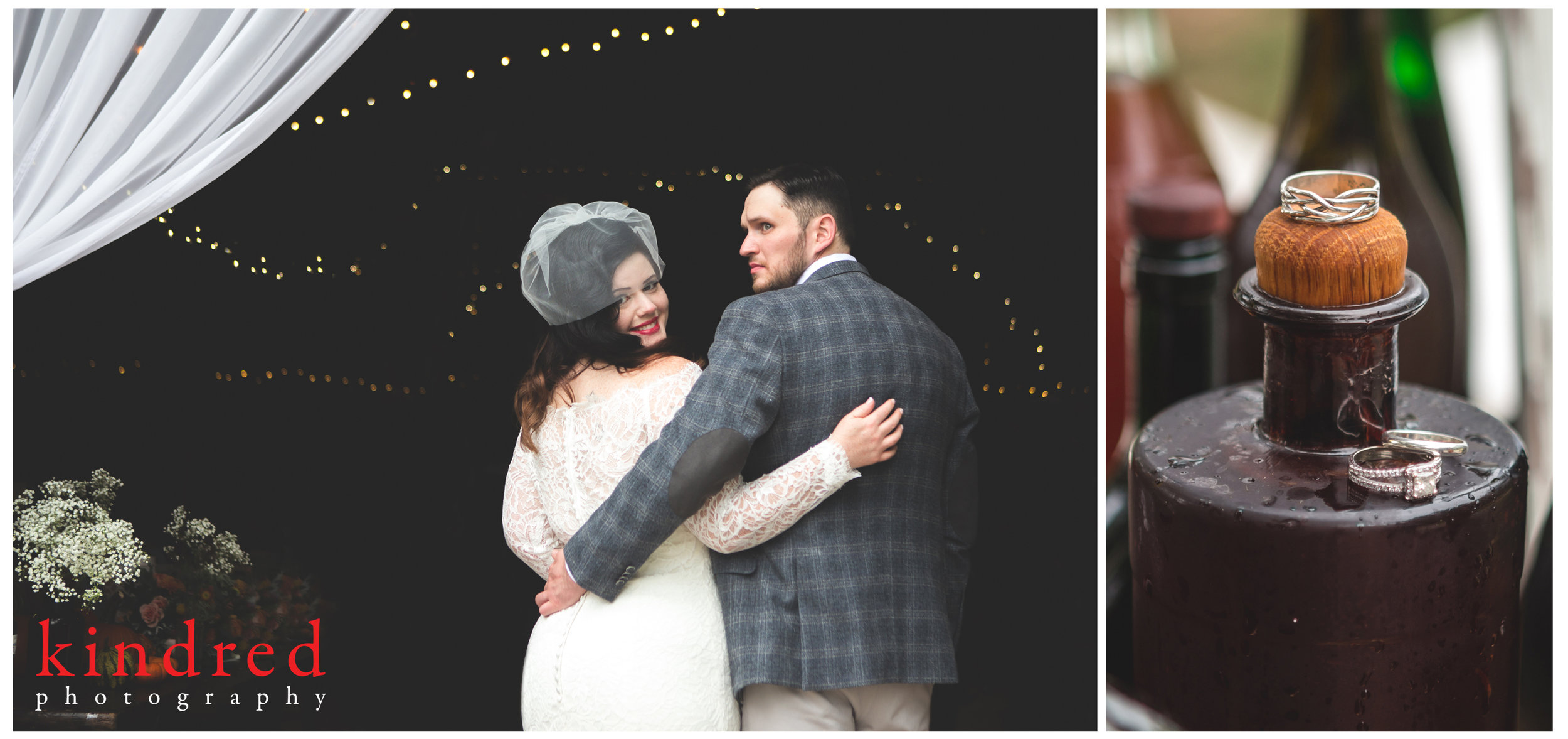 Kindred Photography is a husband and wife creative photography team. They see the hand of God in the beautiful moments in this world and are passionate about capturing those beautiful memories in your life.