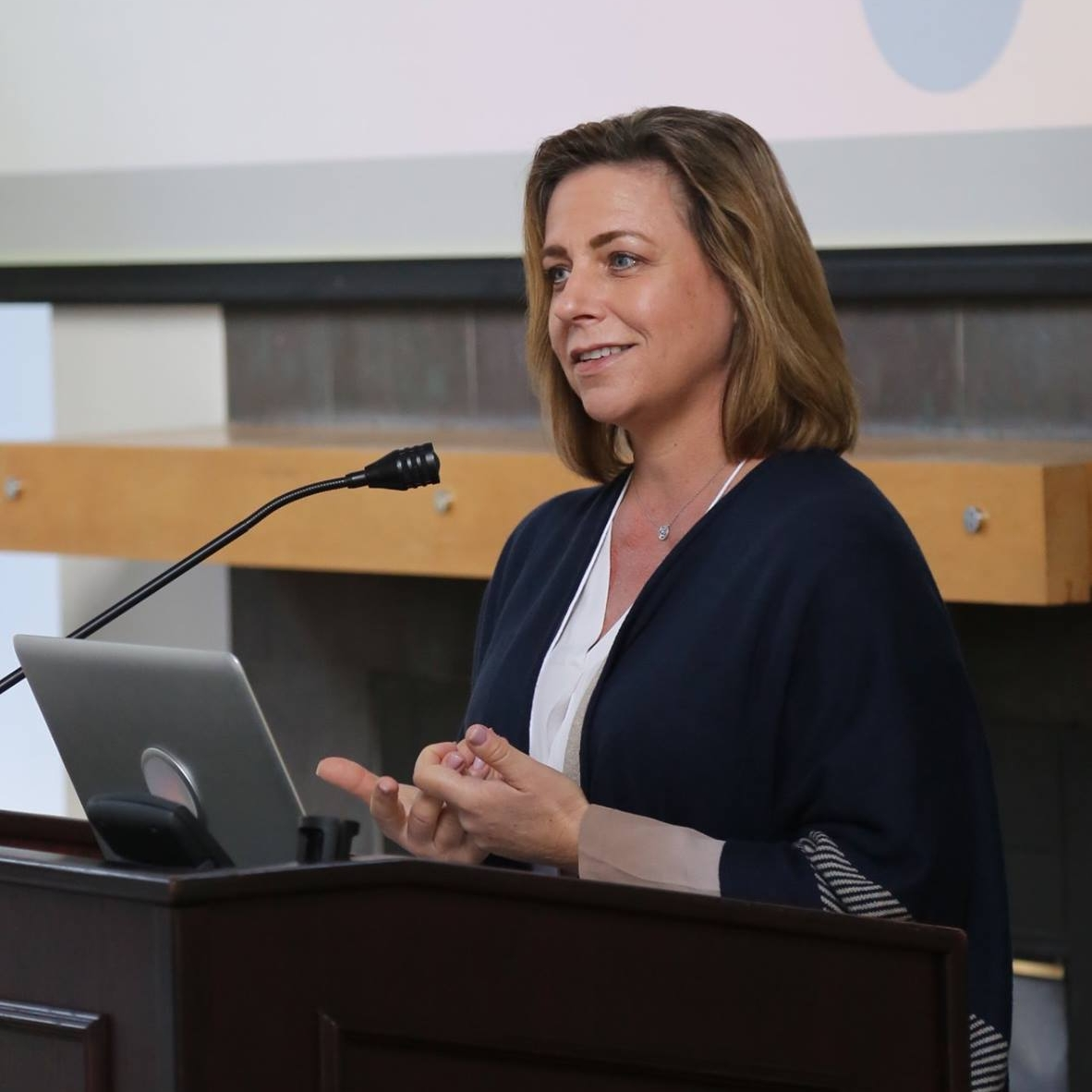 Dr. Jonna Mazet, Director of the UC Davis One Health Institute