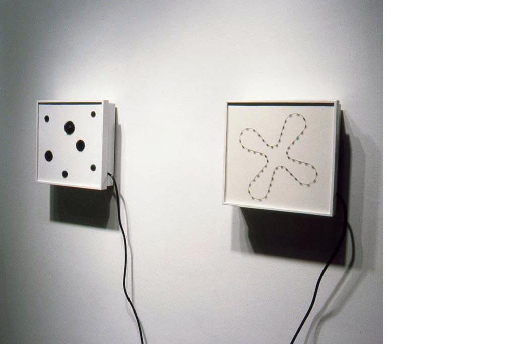 Magnet Drawings