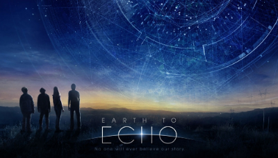 Music co-composed by Mark Petrie and Andrew Prahlow used in the Earth to Echo campaign.