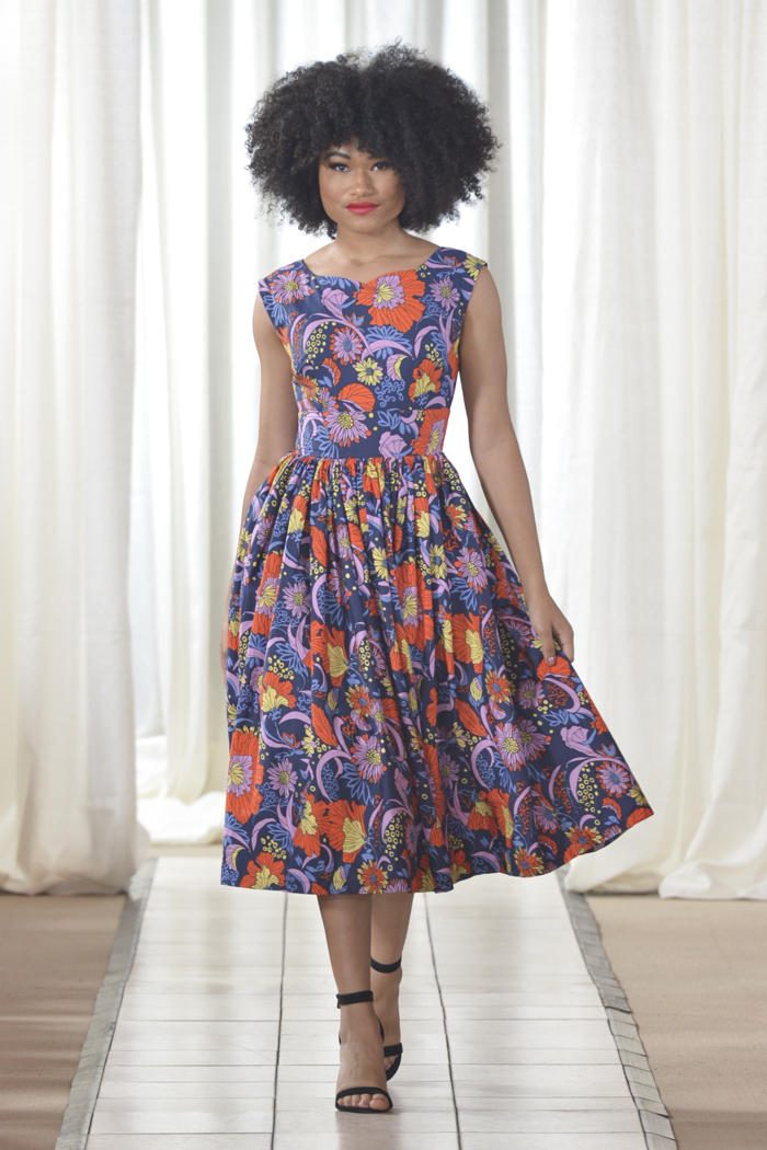 ModCloth provides online shopping for everyone in search of vintage women's fashion. - www.modcloth.comPhotos by Phelan Marc
