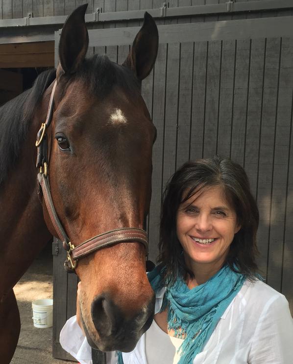 Tawana with horse.jpg